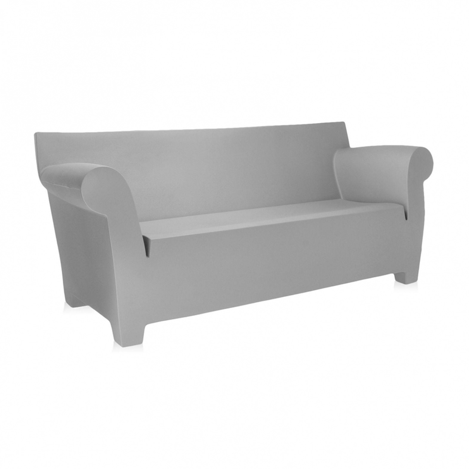 Kartell Bubble Club 2 Seater Outdoor Sofa Ambientedirect