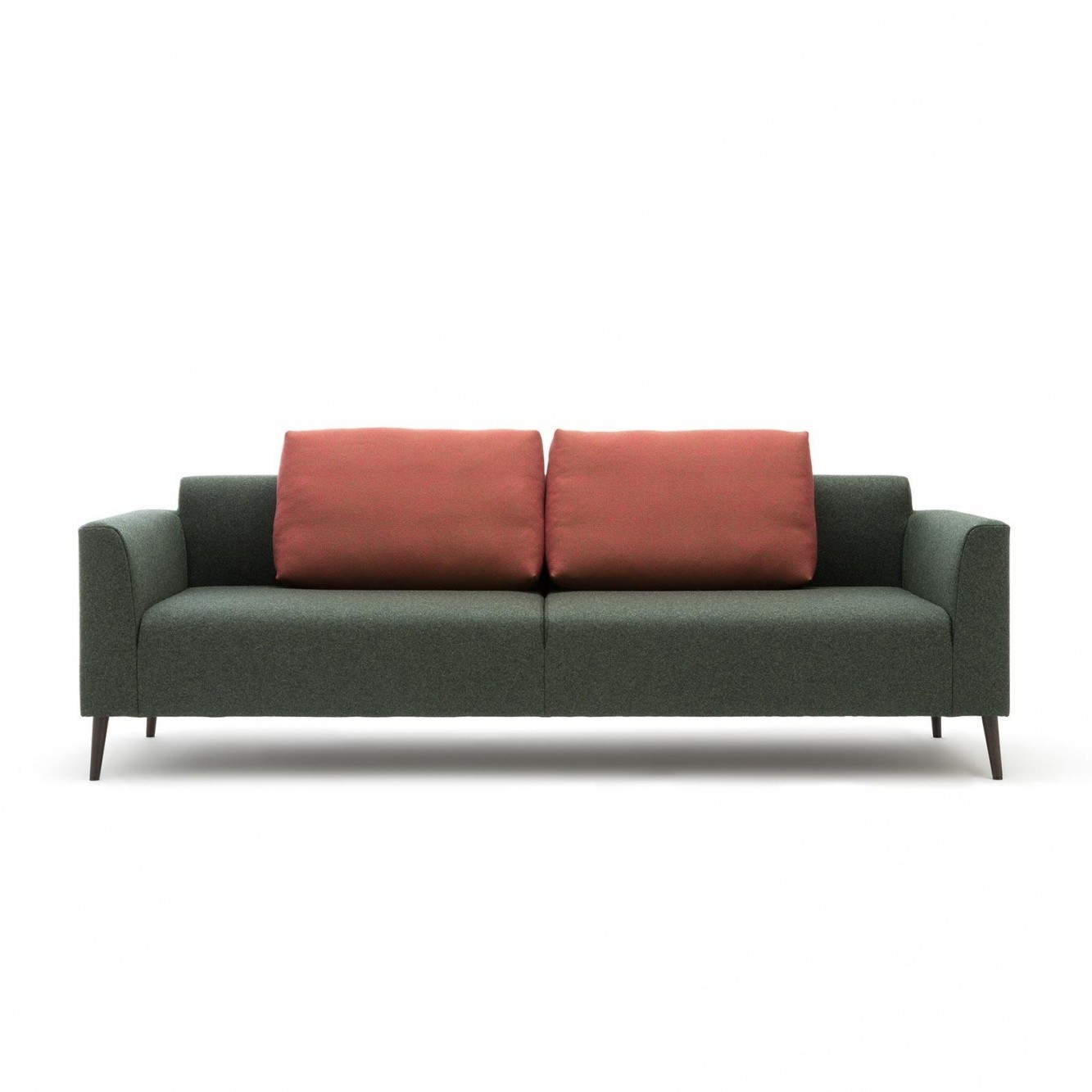 Rolf Benz Eckcouch Freistil 162 3 Seater Sofa