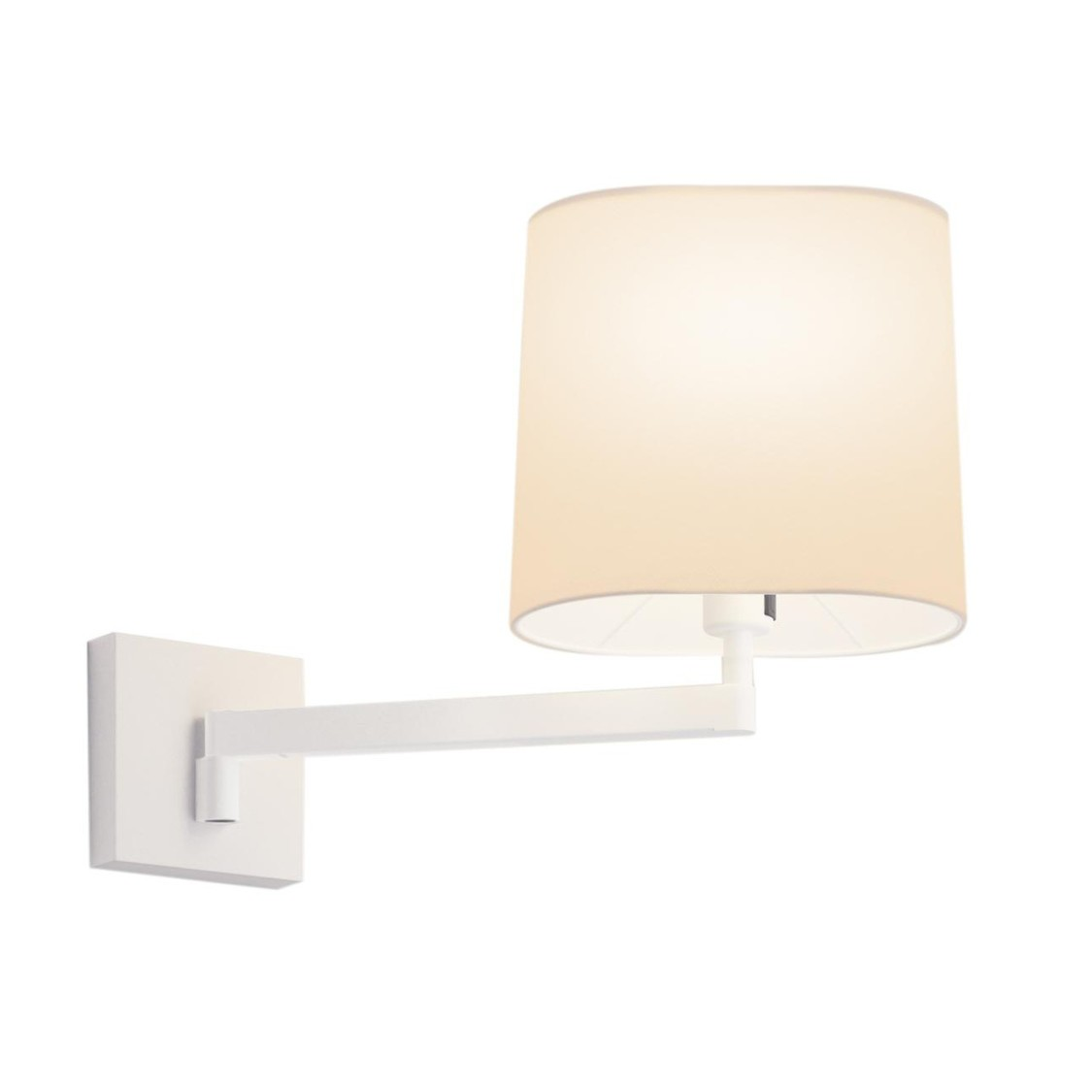 Swing Wall Lamp Vibia Swing 0509 Wall Lamp Ambientedirect