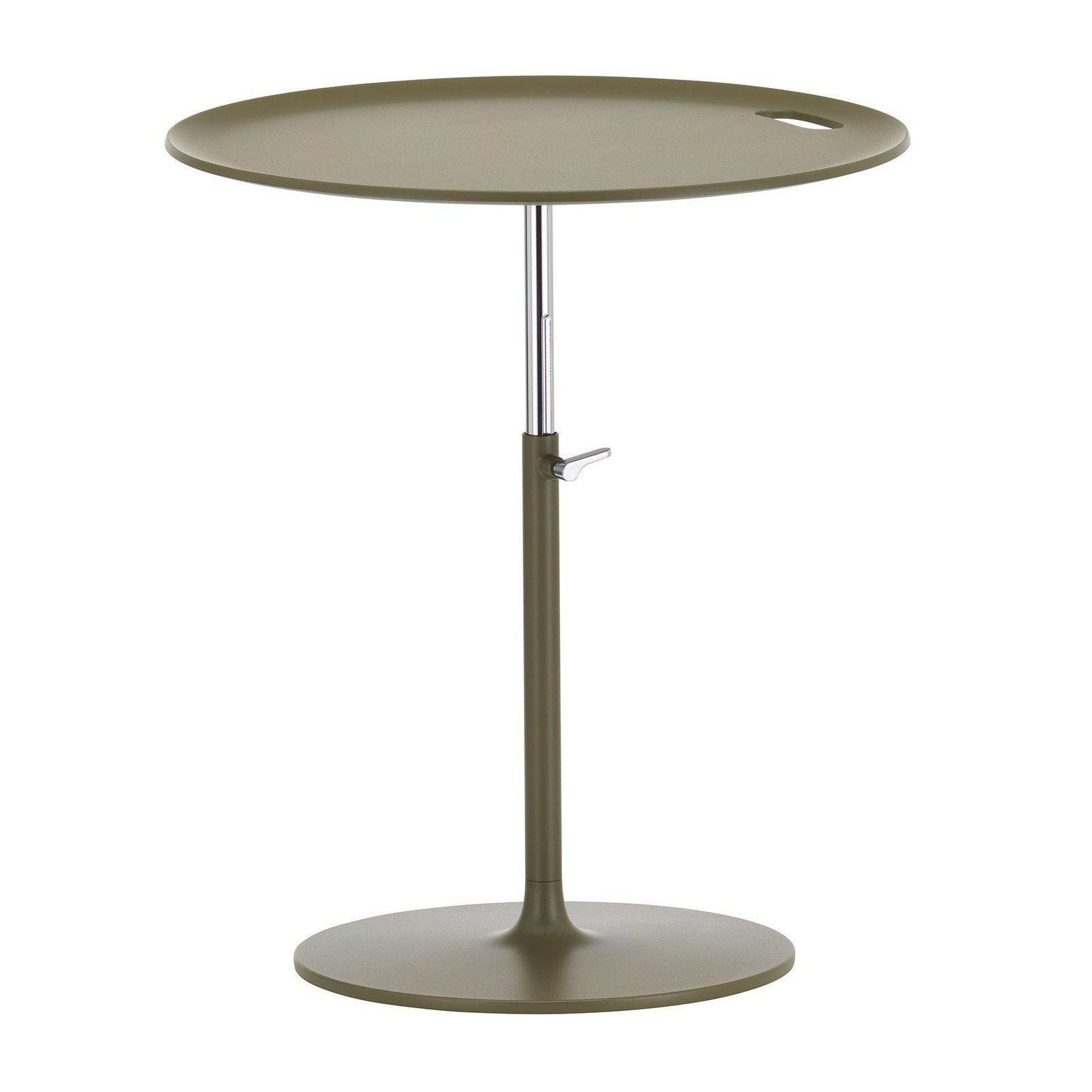 Vitra Table Vitra Rise Table Side Table Ambientedirect