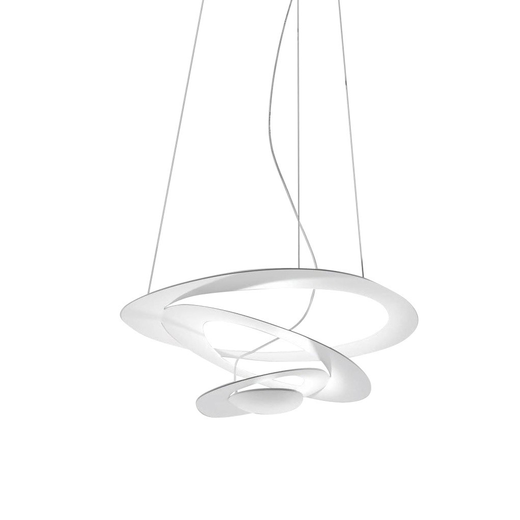 Artemide Suspension Pirce Micro Led Suspension Lamp