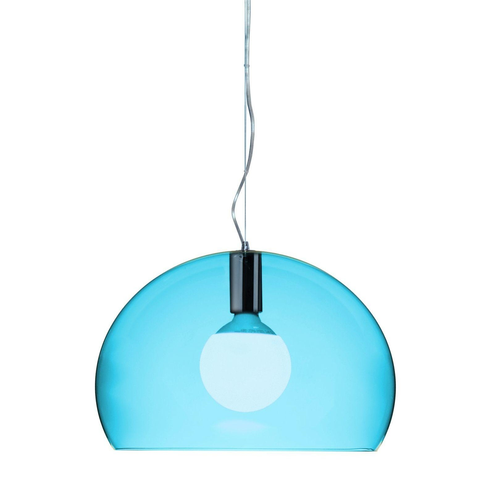 Lamp Kartell Small Fl Y Suspension Lamp