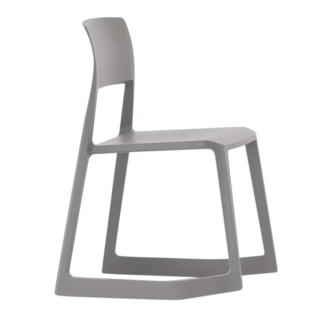 Schaukelstuhl Vitra Tip Ton Rocking Chair
