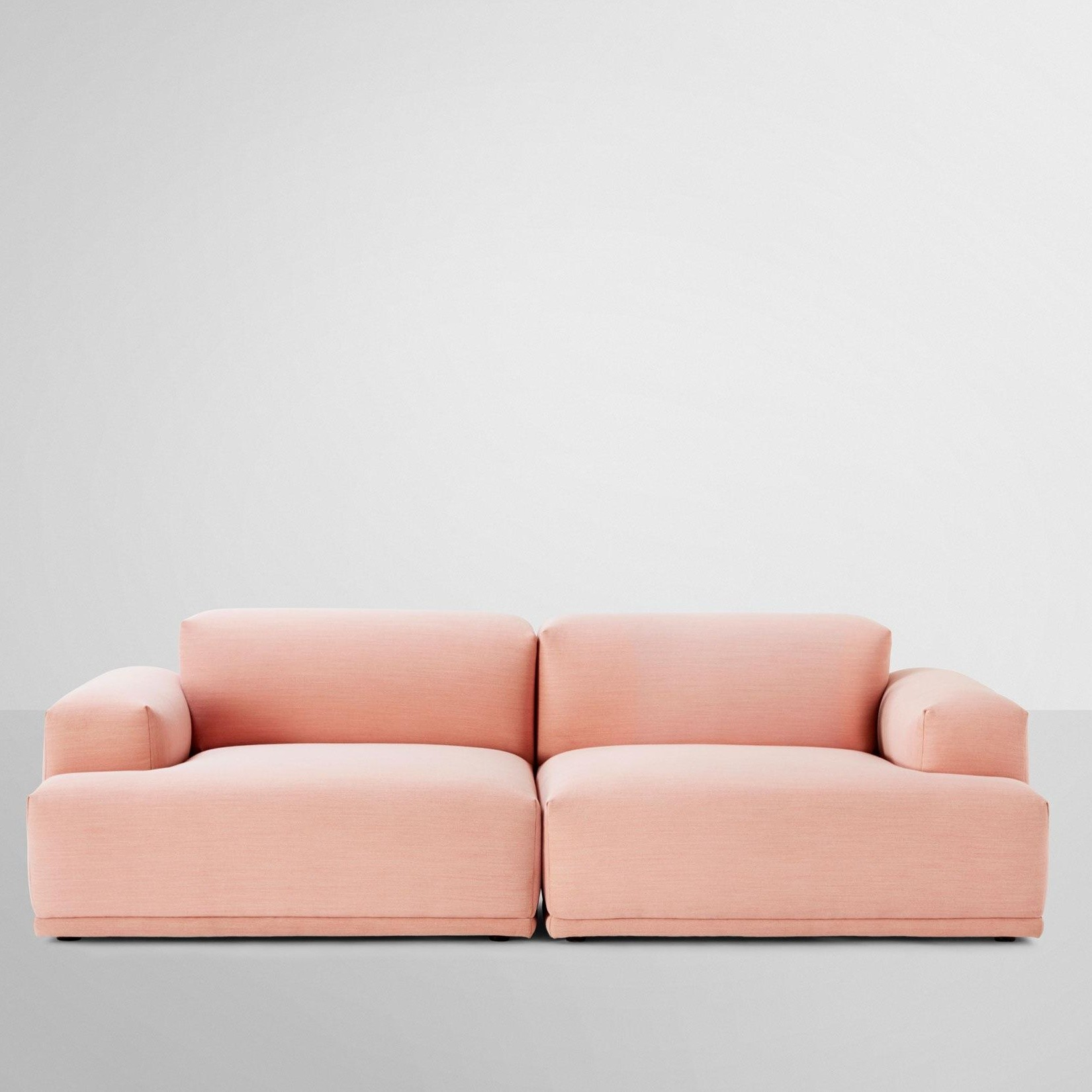 Muuto Connect Lounge 2 Seater Sofa Ambientedirect