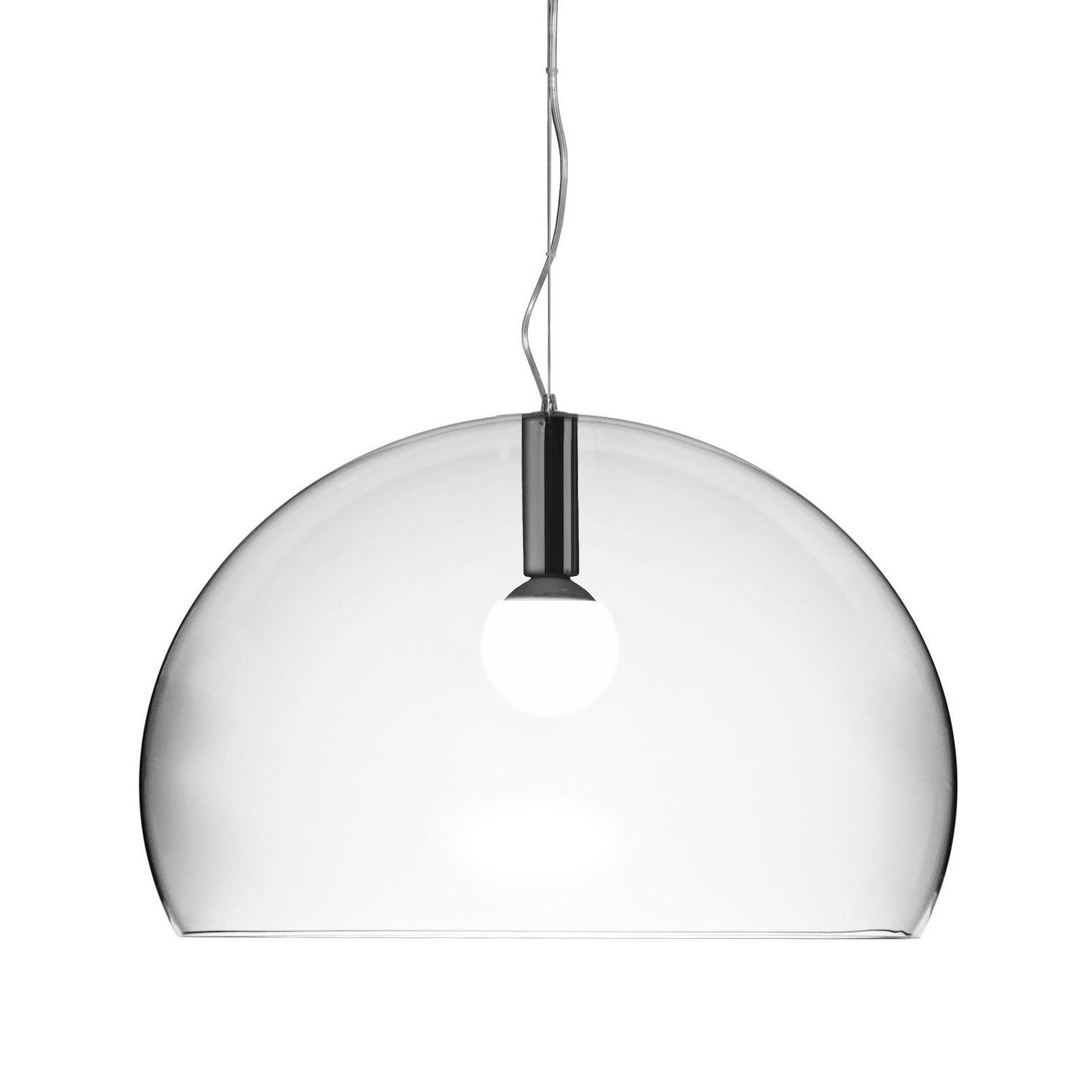 Lamp Kartell Big Fl Y Suspension Lamp