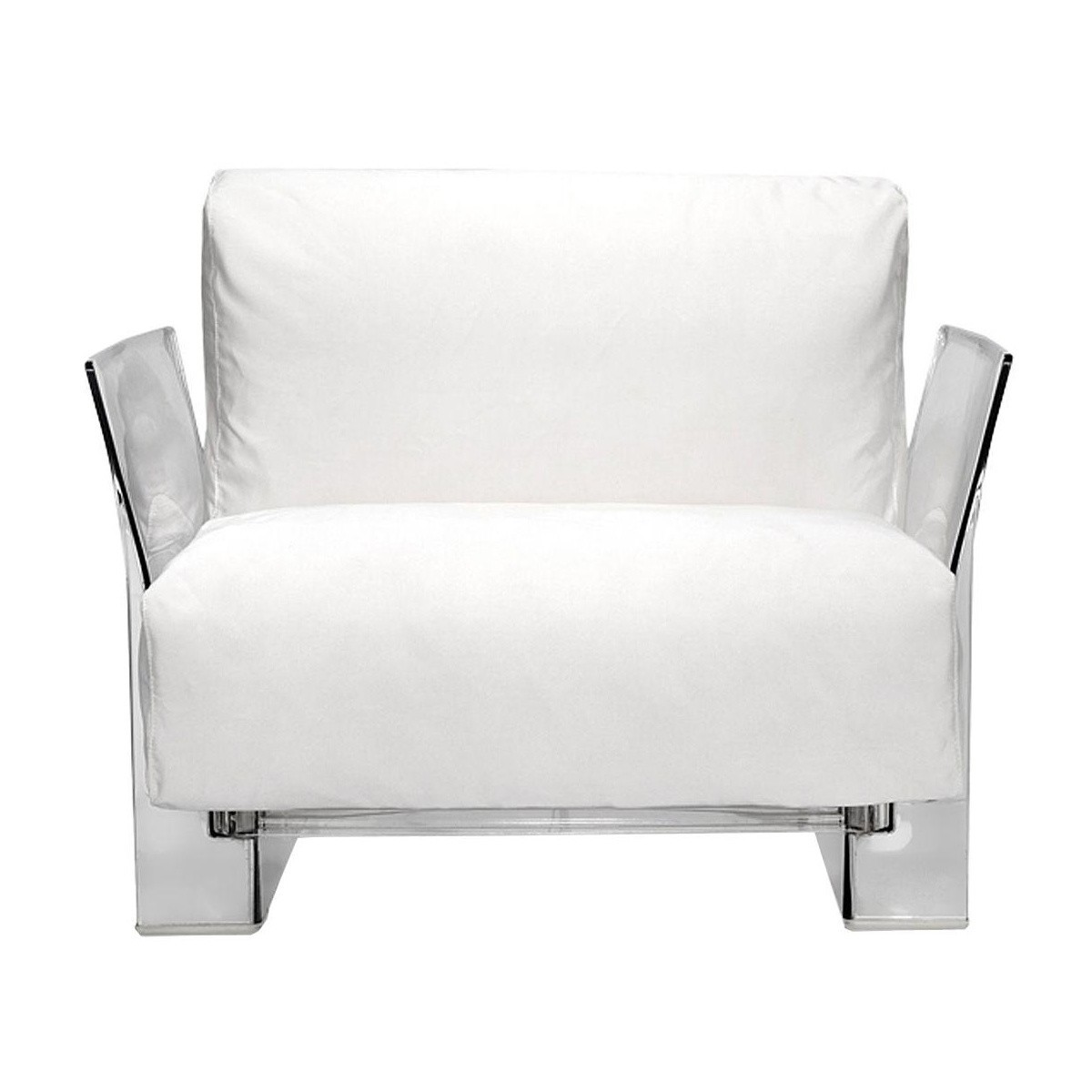 Kartell Sofa Pop Outdoor Chair