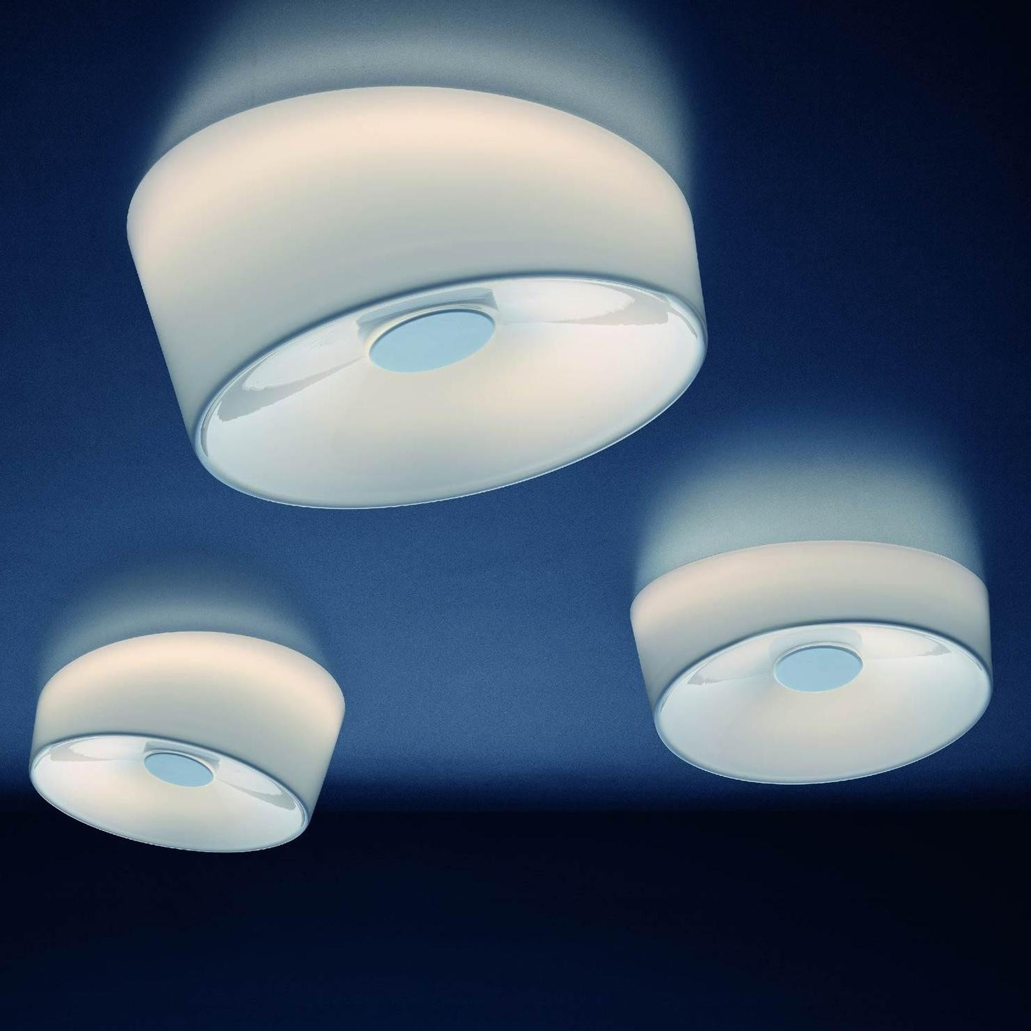 Led Lumière Lumiere Xxl Led Ceiling Lamp