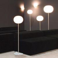 Glo Ball F1 Floor Lamp | Flos | Standing lamps | Lighting ...