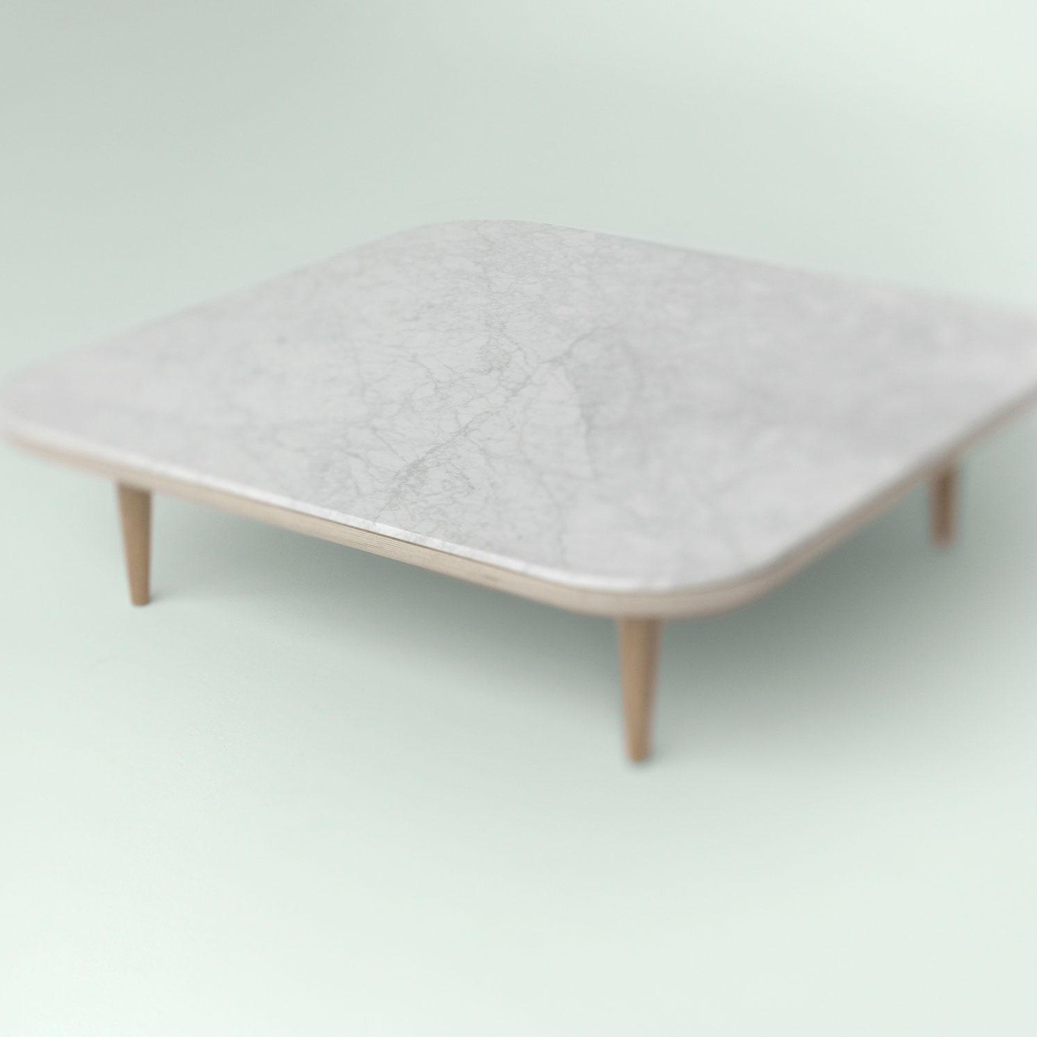 Couchtisch Stapelbar Fly Table Sc11 Coffee Table 120x120cm