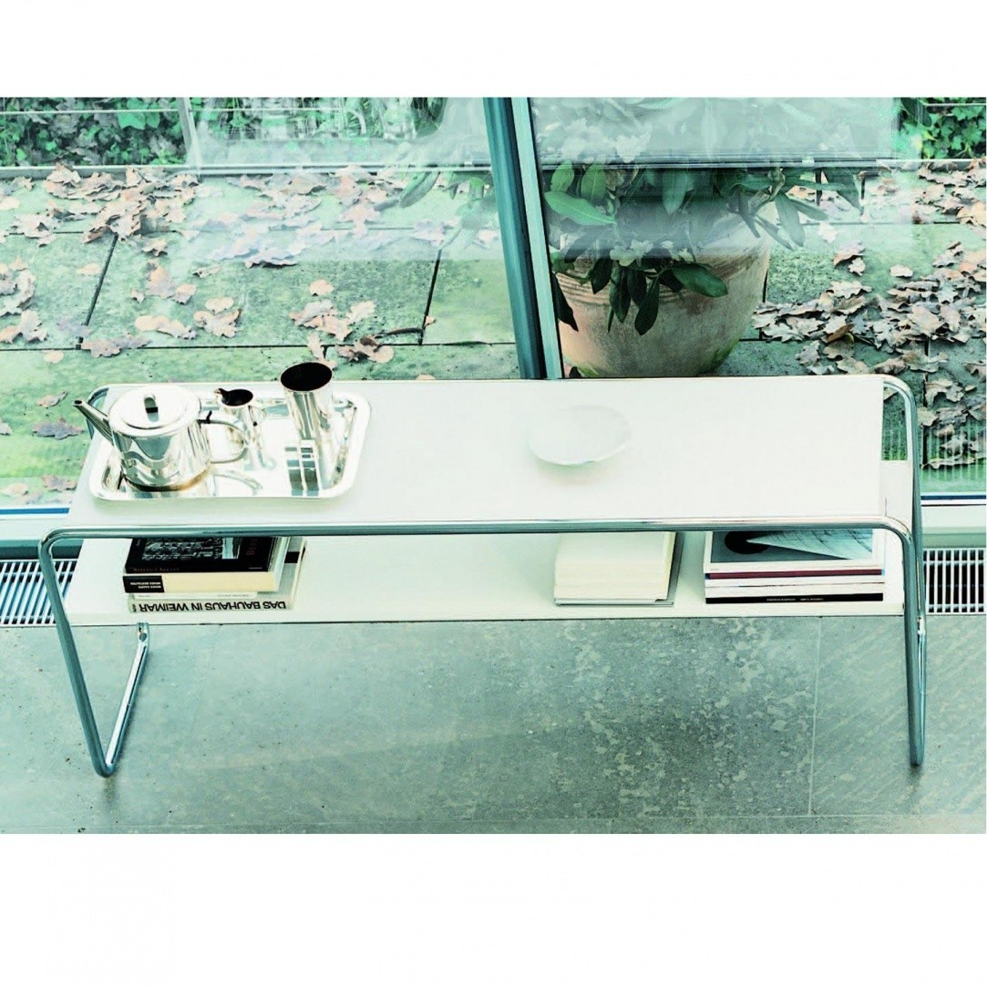 Couchtisch Bauhausstil Thonet B10 Coffee Table