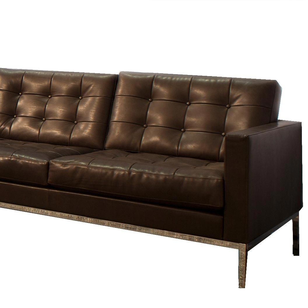 Florence Knoll Sessel Florence Knoll Relax 2 Sitzer Sofa
