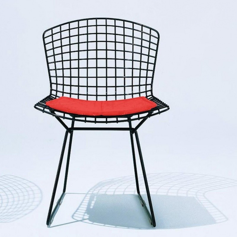 Stuhl Panton Knoll International Bertoia Stuhl | Ambientedirect