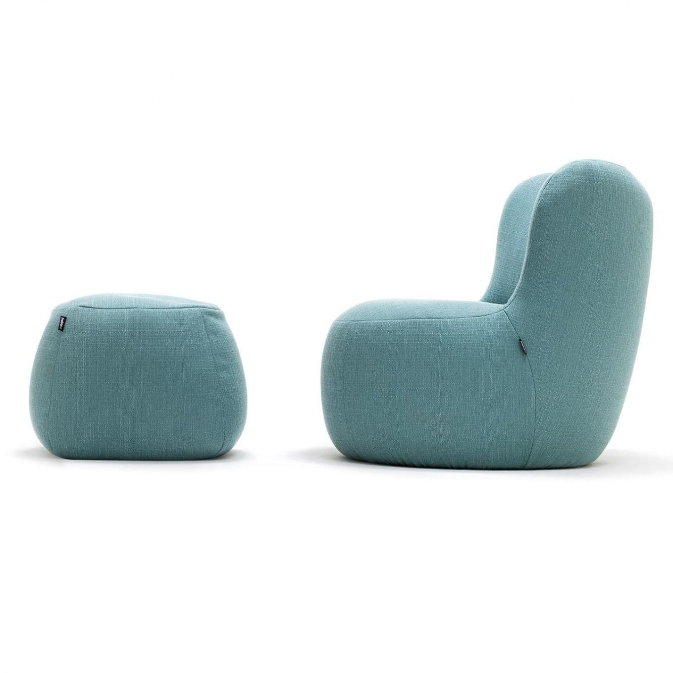 Freistil 173 Freistil Rolf Benz Freistil 173 Pouf | Ambientedirect