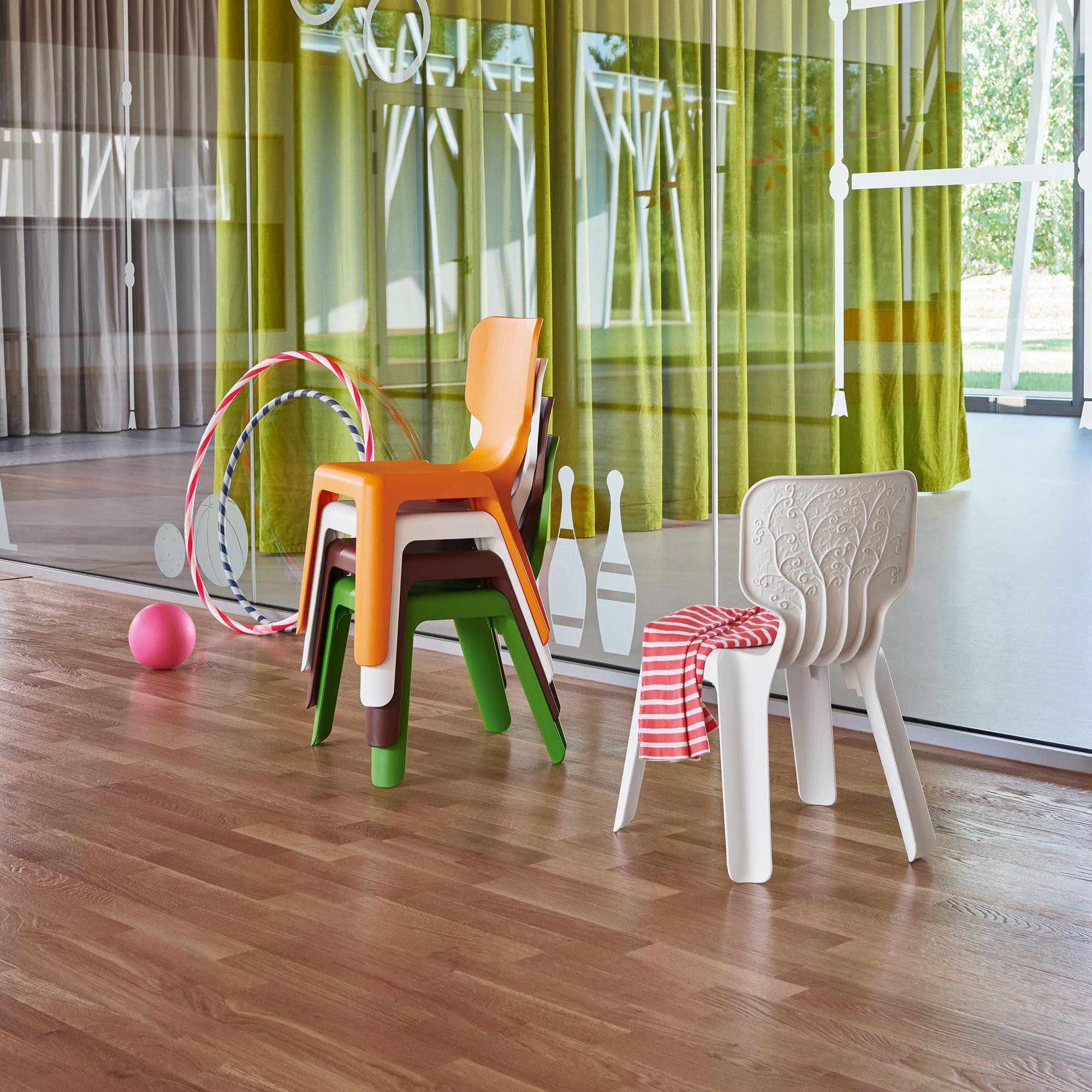 Kinderstuhl Design Magis Me Too Alma Kids Chair