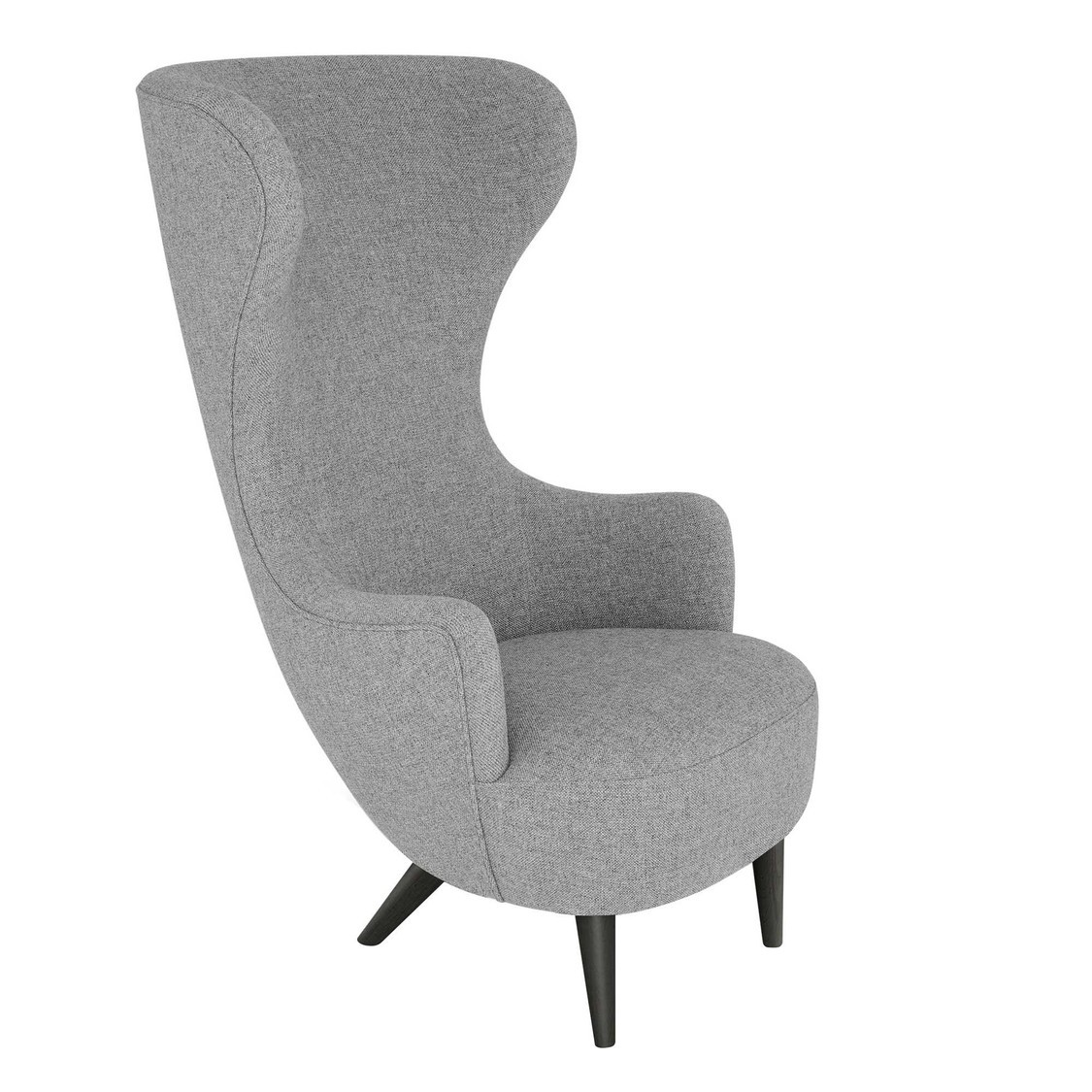 Ohren Sessel Wingback Chair Ohrensessel