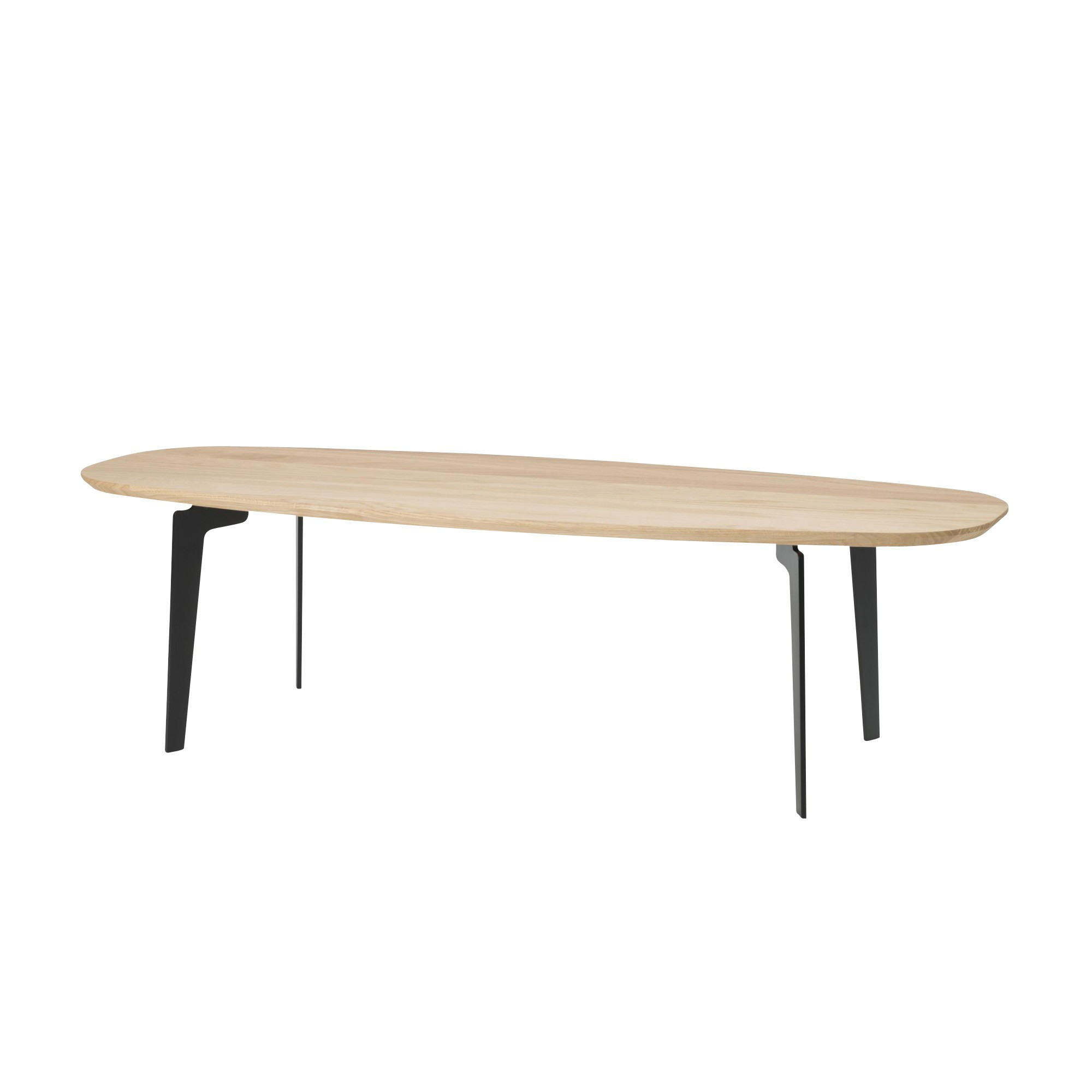 Couchtisch Industrial Oval Join Fh61 Coffee Table