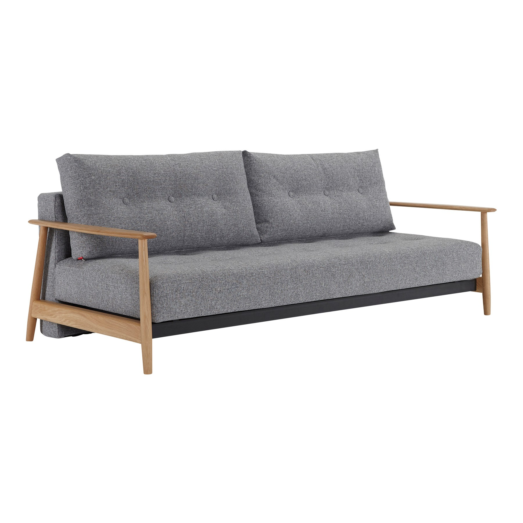Schlafsofas Sale Eluma Deluxe Button Sofa Bed 224x94cm