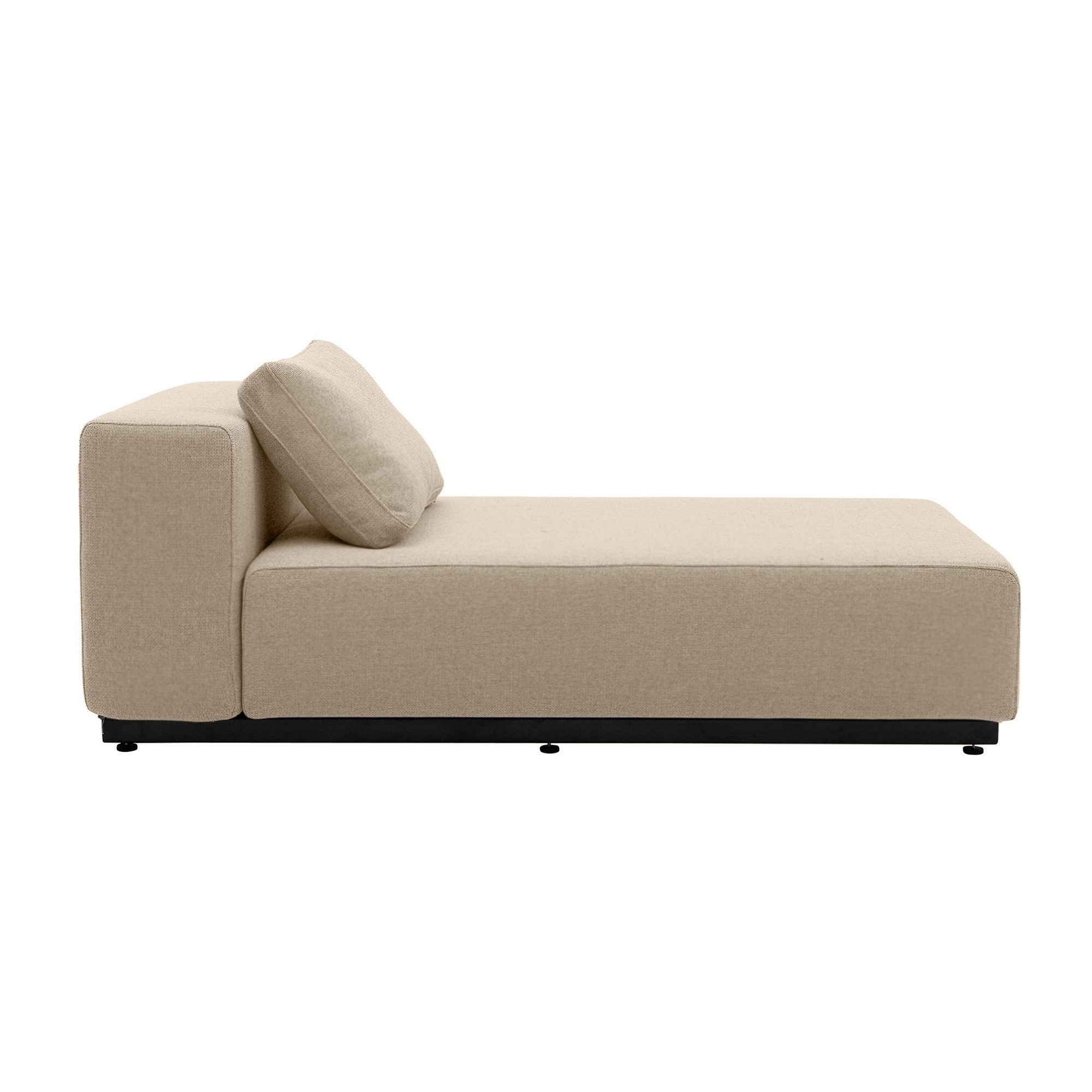 Chause Longue Nevada Chaiselongue