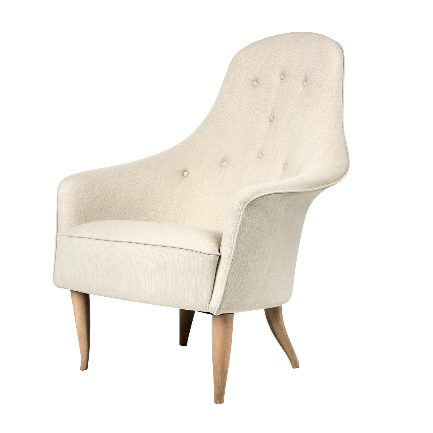 Lounge Sessel Lila Adam Lounge Chair Sessel