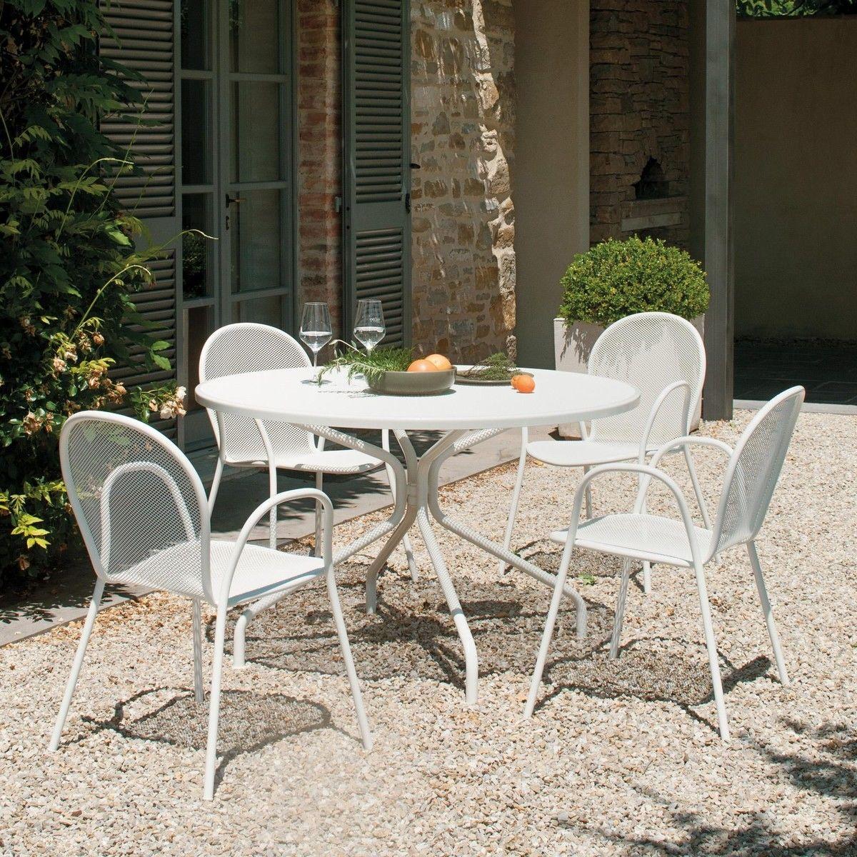 Chaises Jardin Emu | Jardin Emu Athena Mobilier Exterieur Emu Bain ...