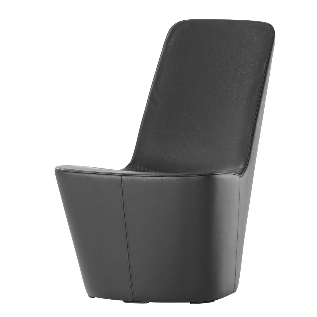 Vitra Sessel Monopod Lounge Chair