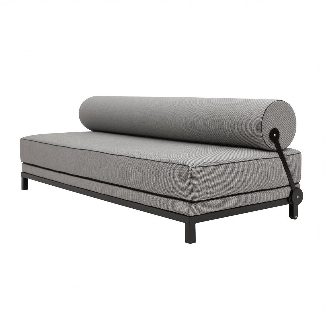 Schlafsofas Weiß Sleep Day Bed Sofa Bed
