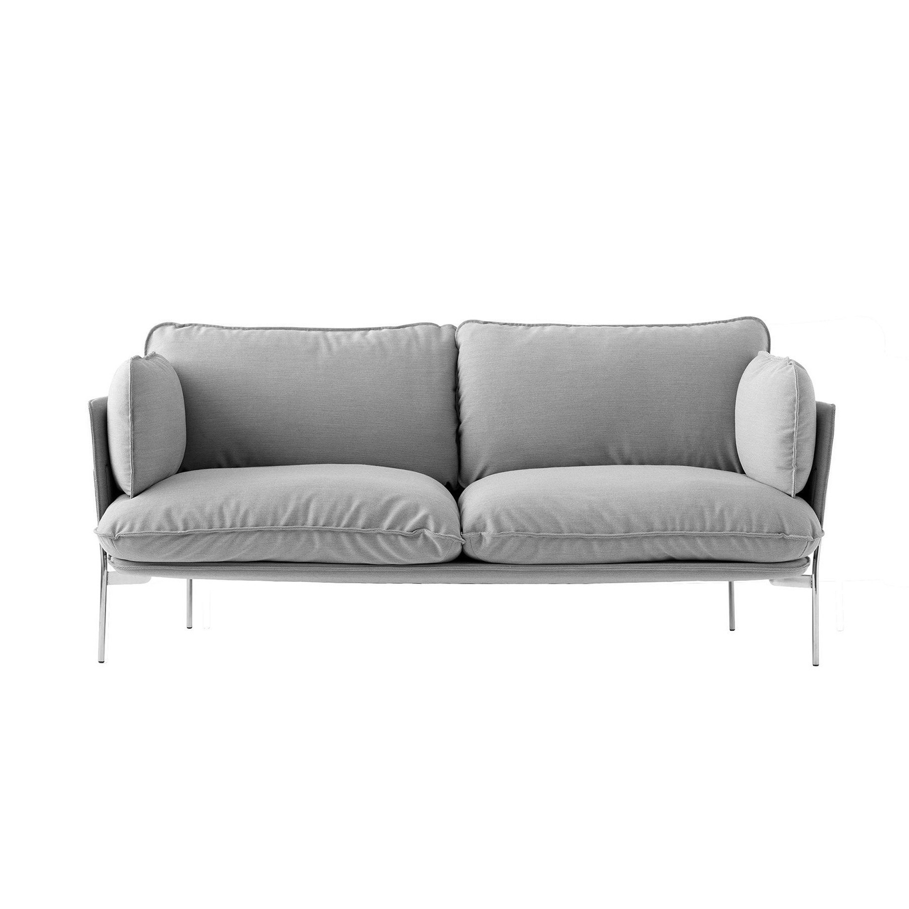 2sitzer Couch Cloud Ln2 2 Seater Sofa