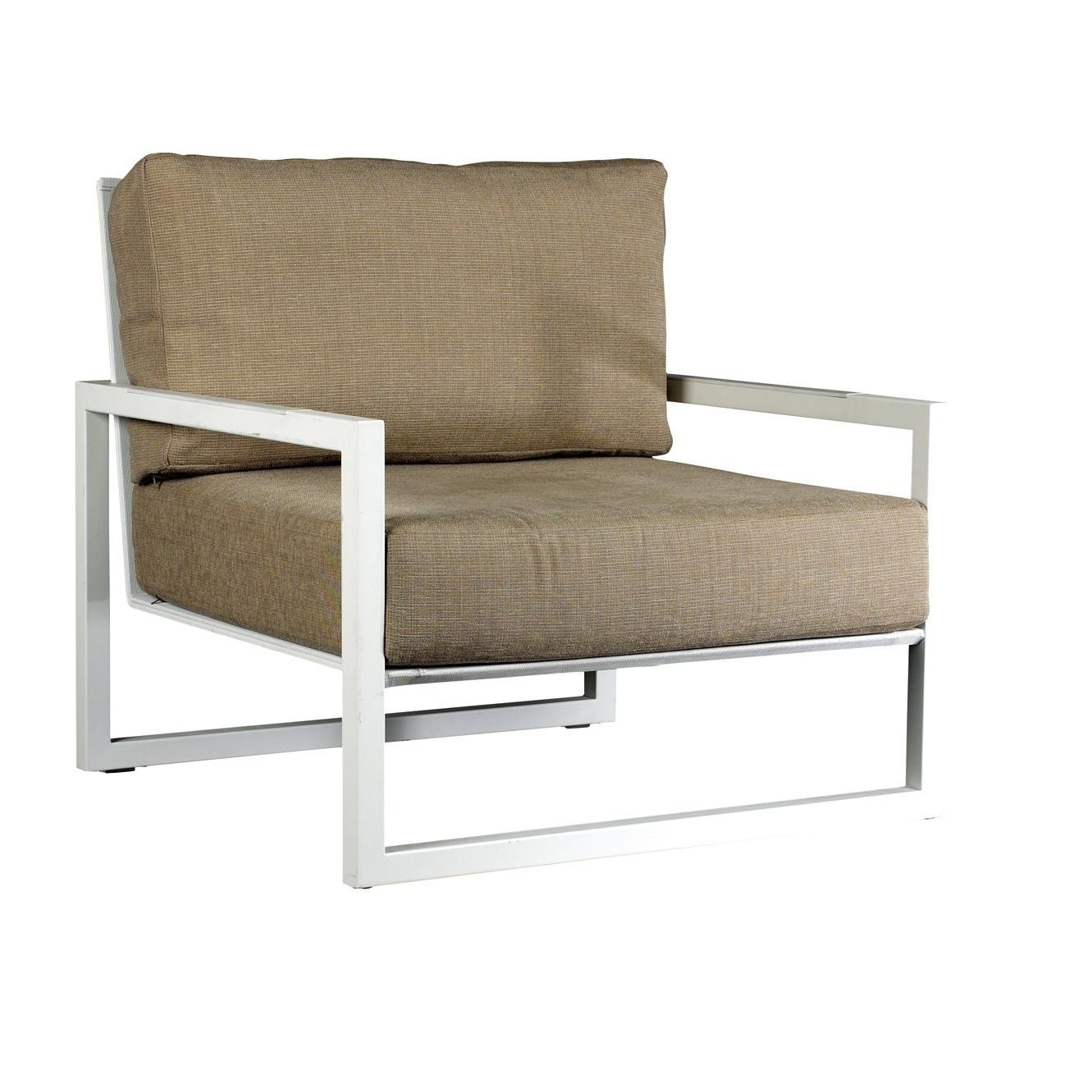 Lounge Outdoor Sessel Ninix 100 Lounge Chair