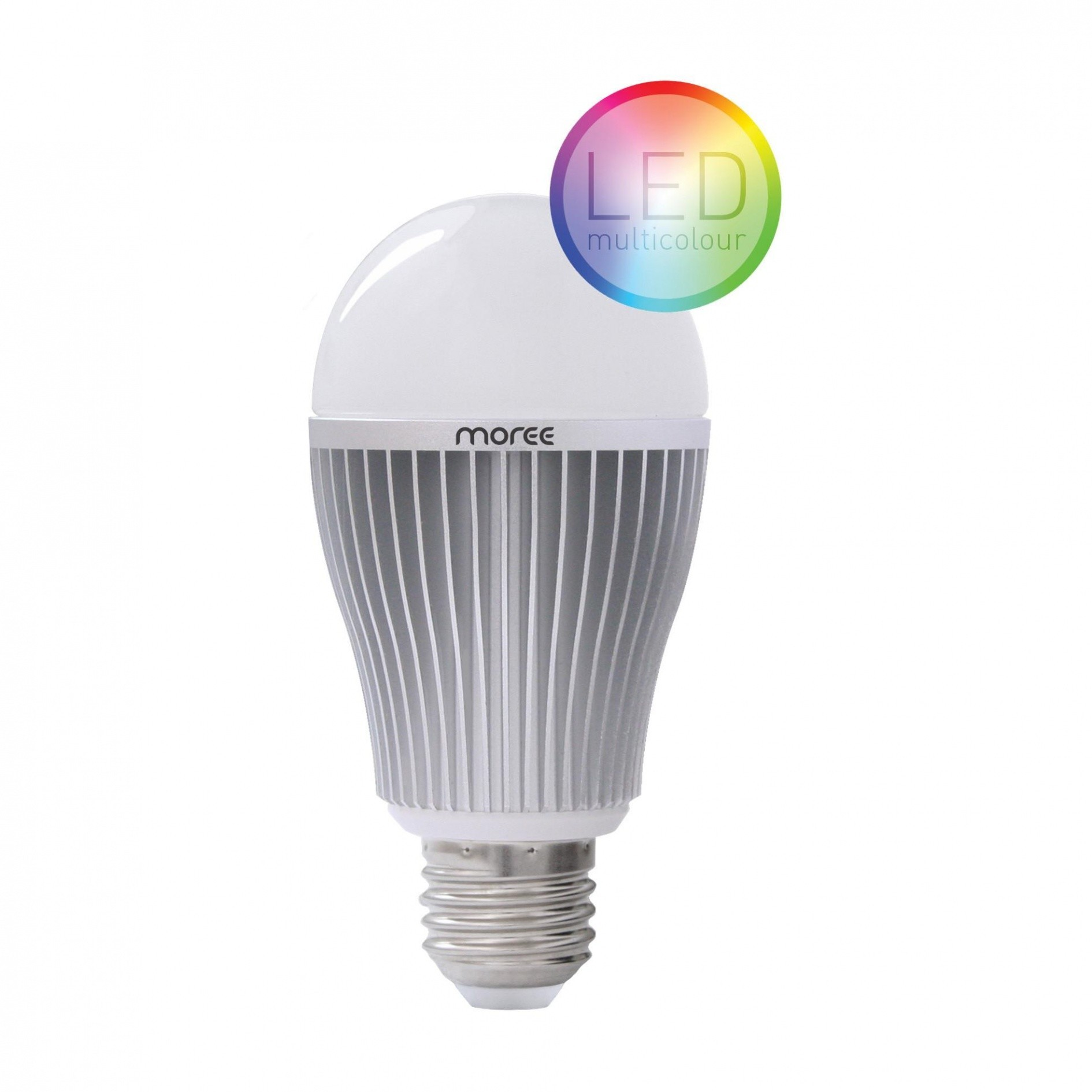 Led Dimmbar E27 Led E27 Bulb 9w Rgbw Dimmable