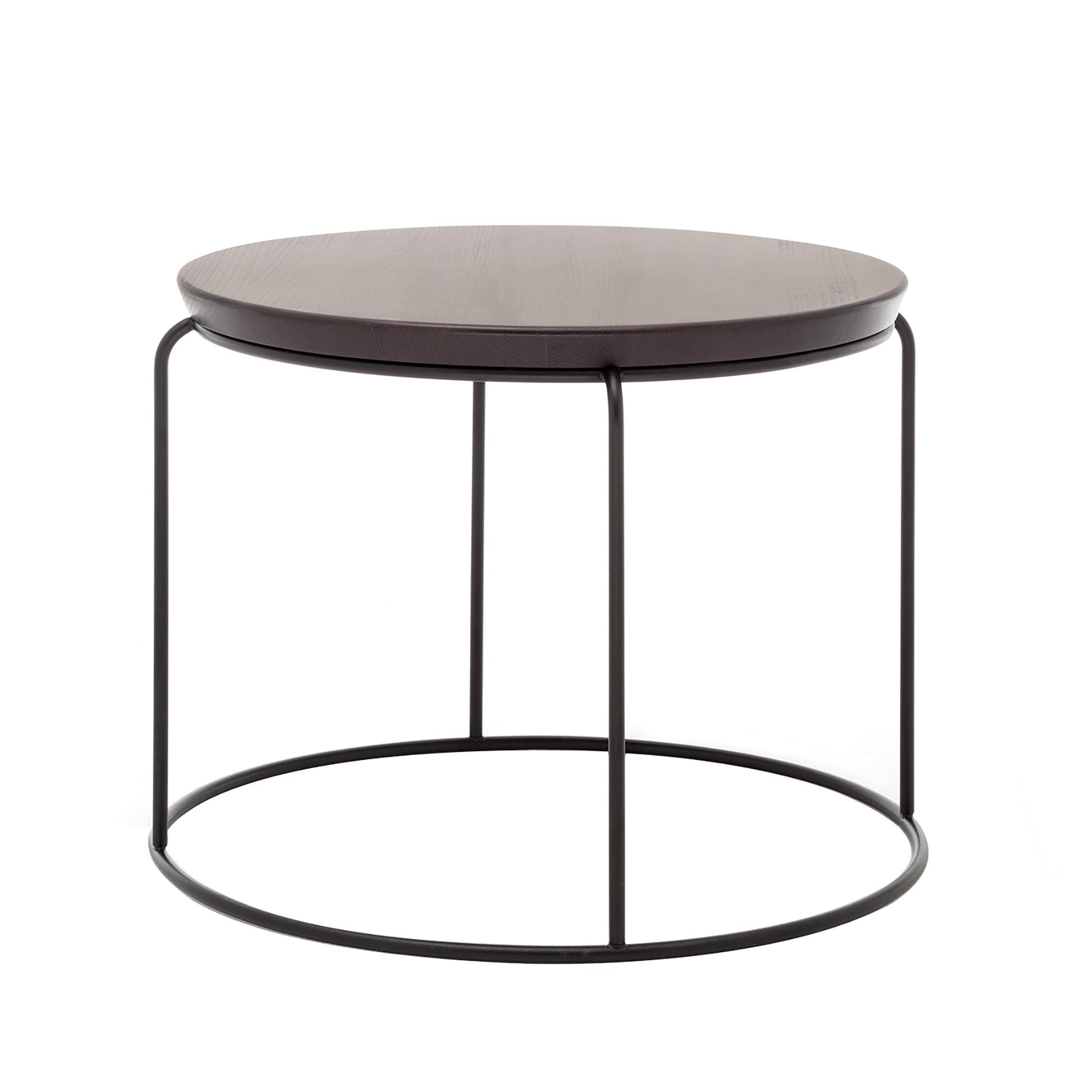 Rolf Benz Couchtisch Rund Freistil 151 Coffee Table Round