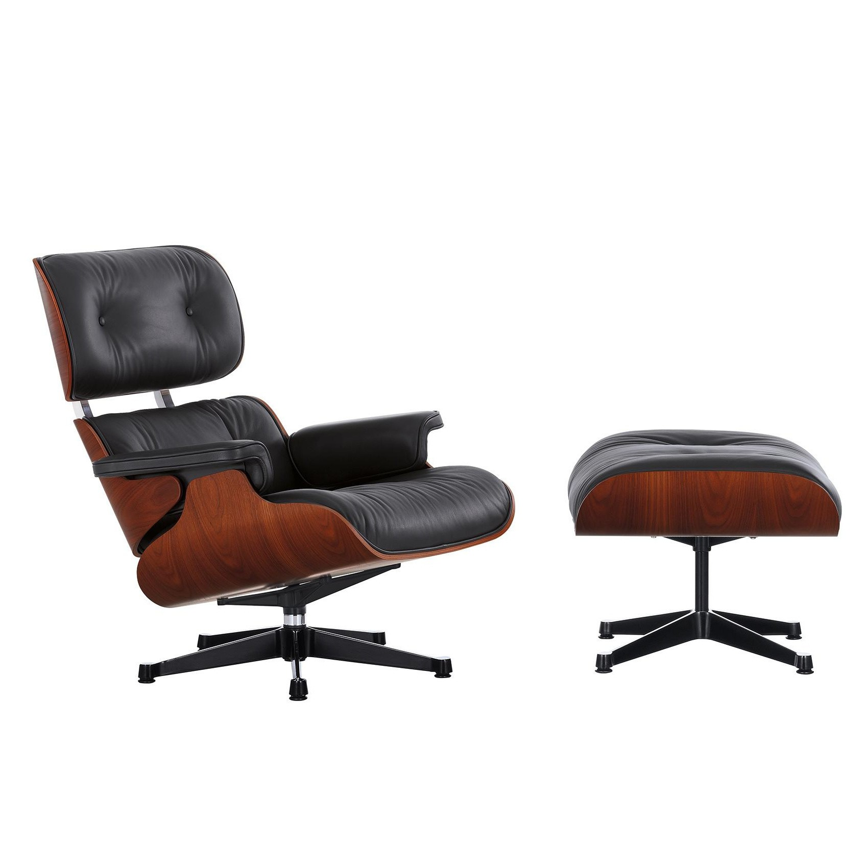 Vitra Eames Lounge Chair Eames Lounge Chair Set Ltr For Free