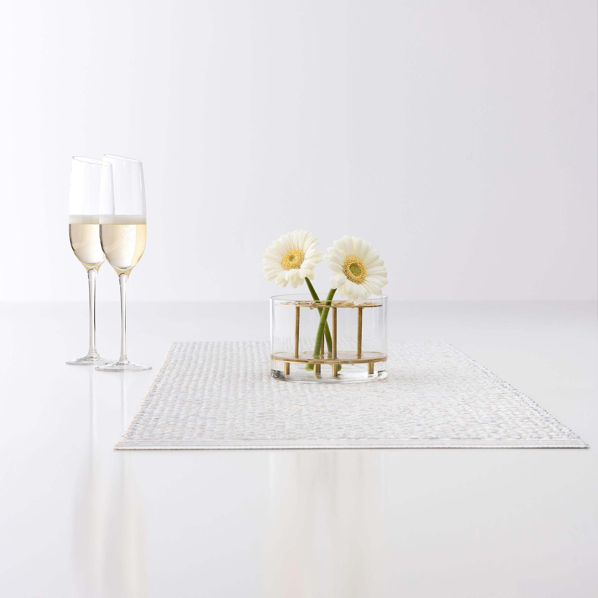 Pappelina Svea Table Runner 36x130cm Ambientedirect