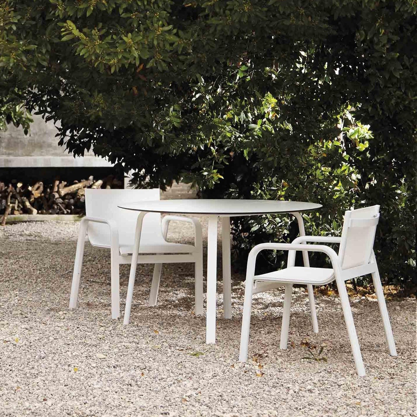 Gartenmöbel Fermob Stack Garden Furniture Set