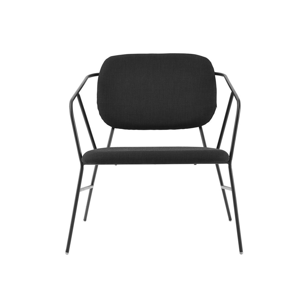 Sessel Schwarz Lounge Sessel Schwarz Best Duhome Sessel Lounge Sessel In