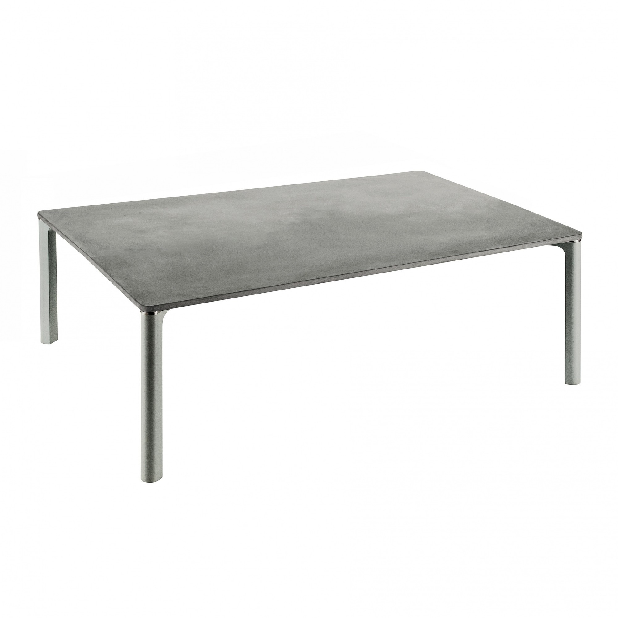 Bettsofa Livique Tables De Salon Table Carr E Avec Pieds En M Tal Brut Tables En