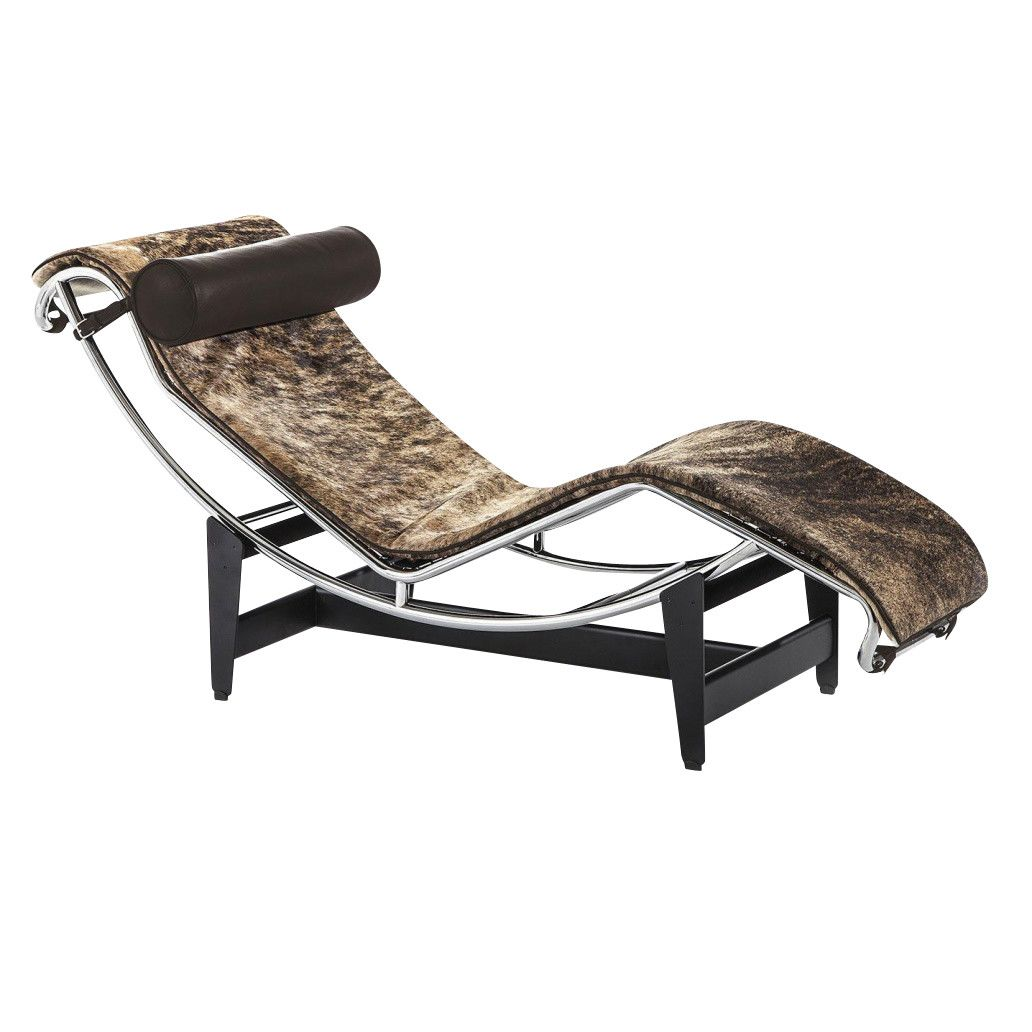 Chaise Le Corbusier Prix Le Corbusier Lc4 Chaise Longue Limited Edit Cassina