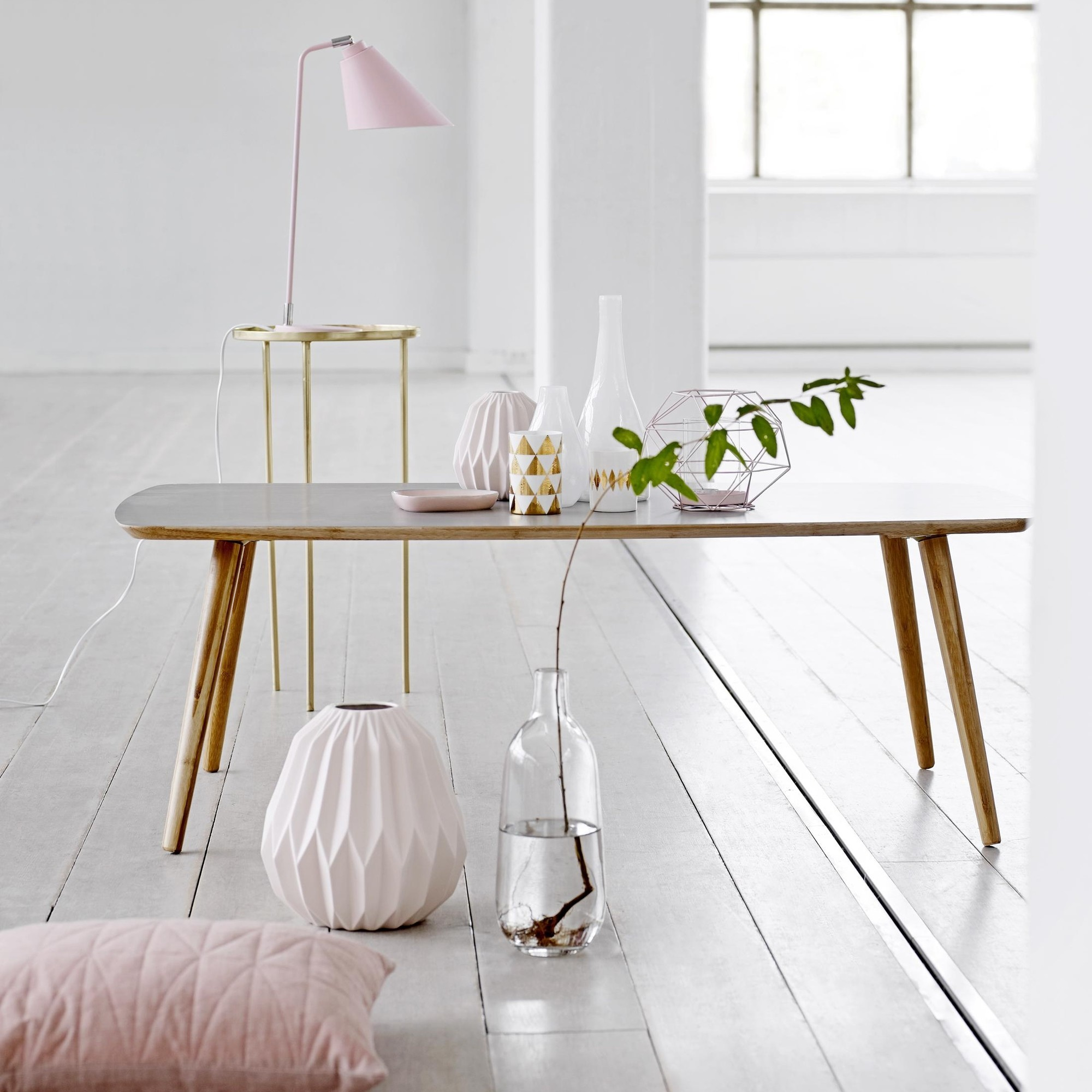Bloomingville Beistelltisch Bloomingville Pretty Side Table | Ambientedirect