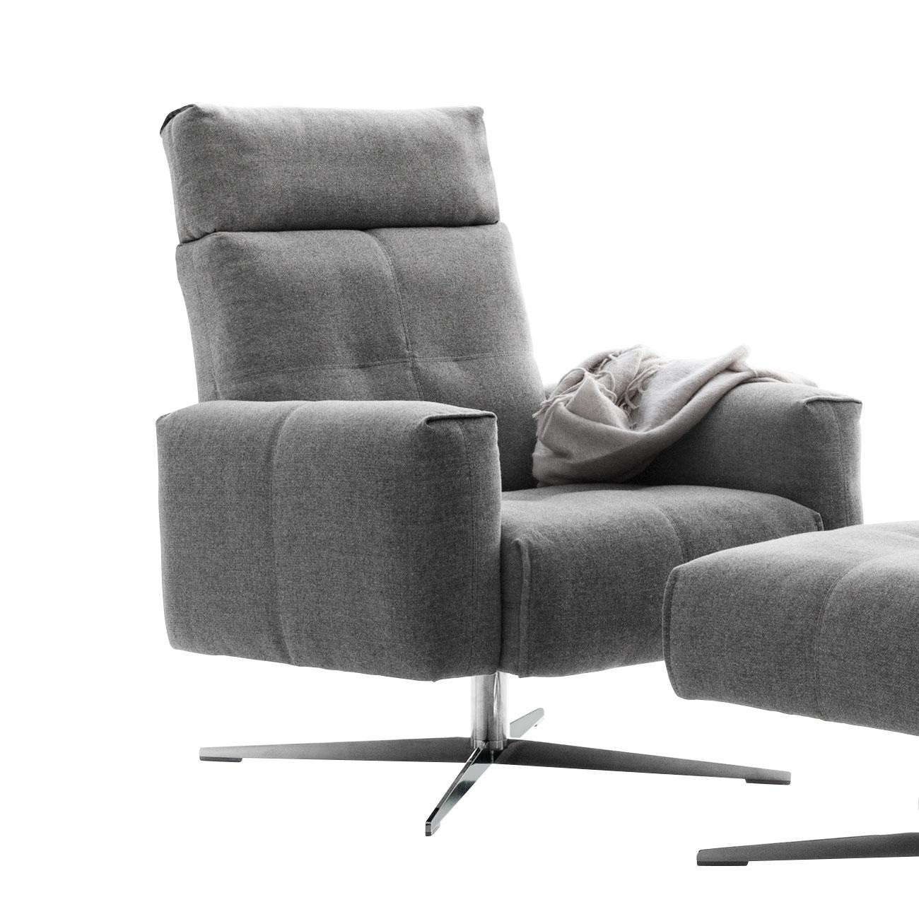 Rolf Benz Sessel Rolf Benz 50 Easy Chair