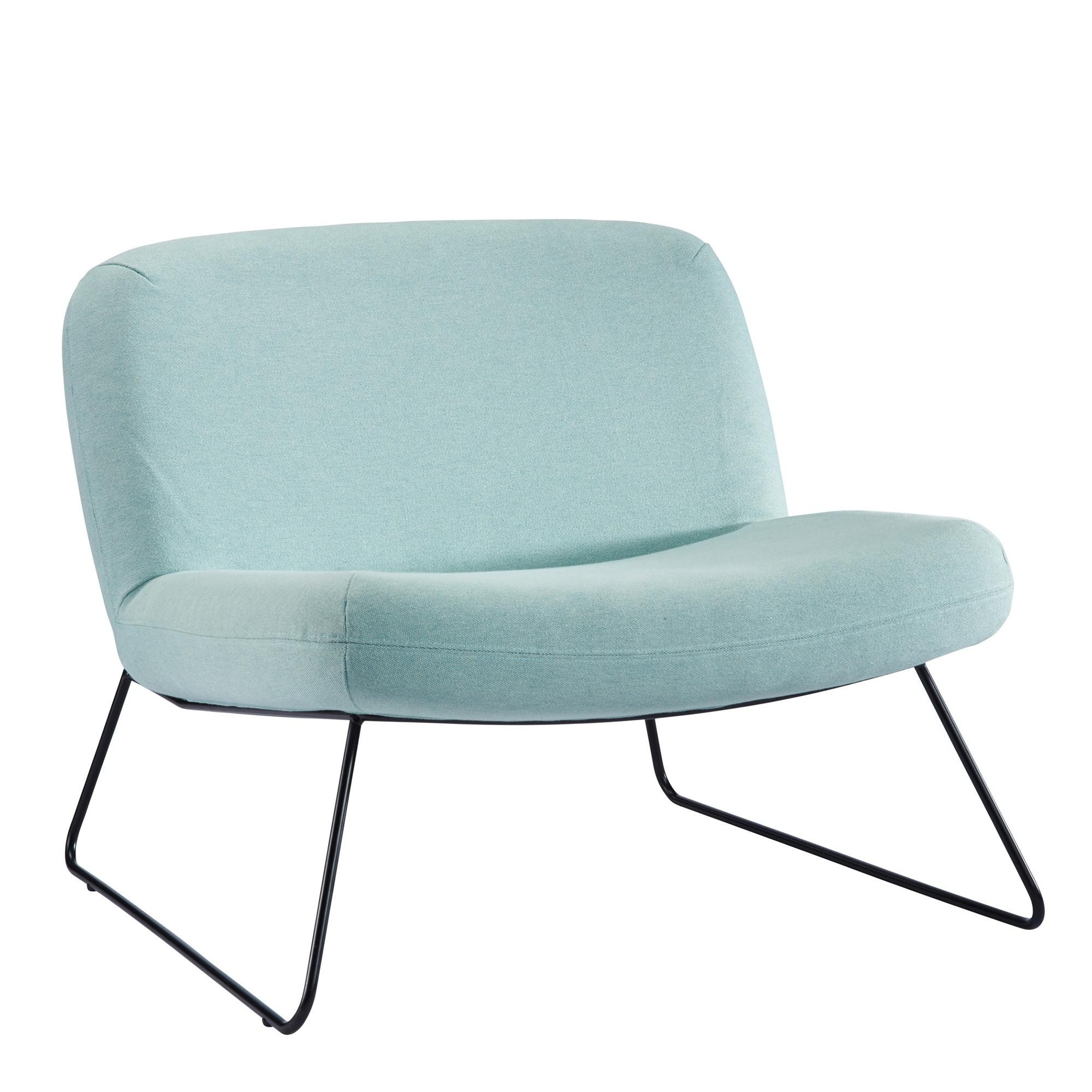 Sessel Up 2000 Softline Java Armchair Ambientedirect