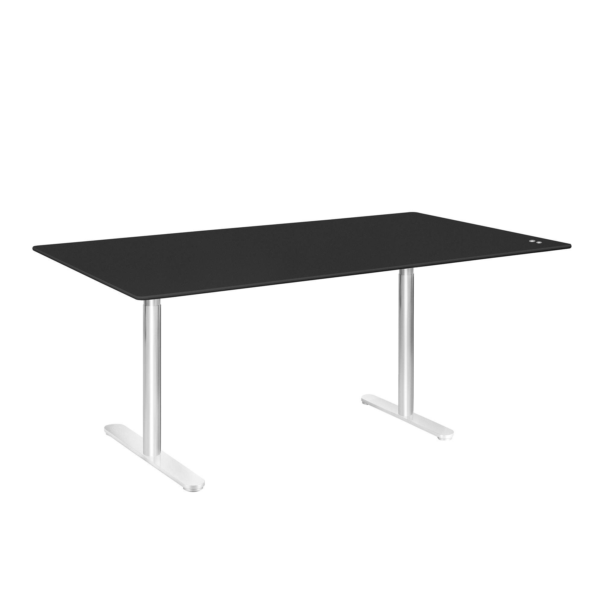 Schreibtisch Design Sale Hilow 2 Office Table 80x180cm
