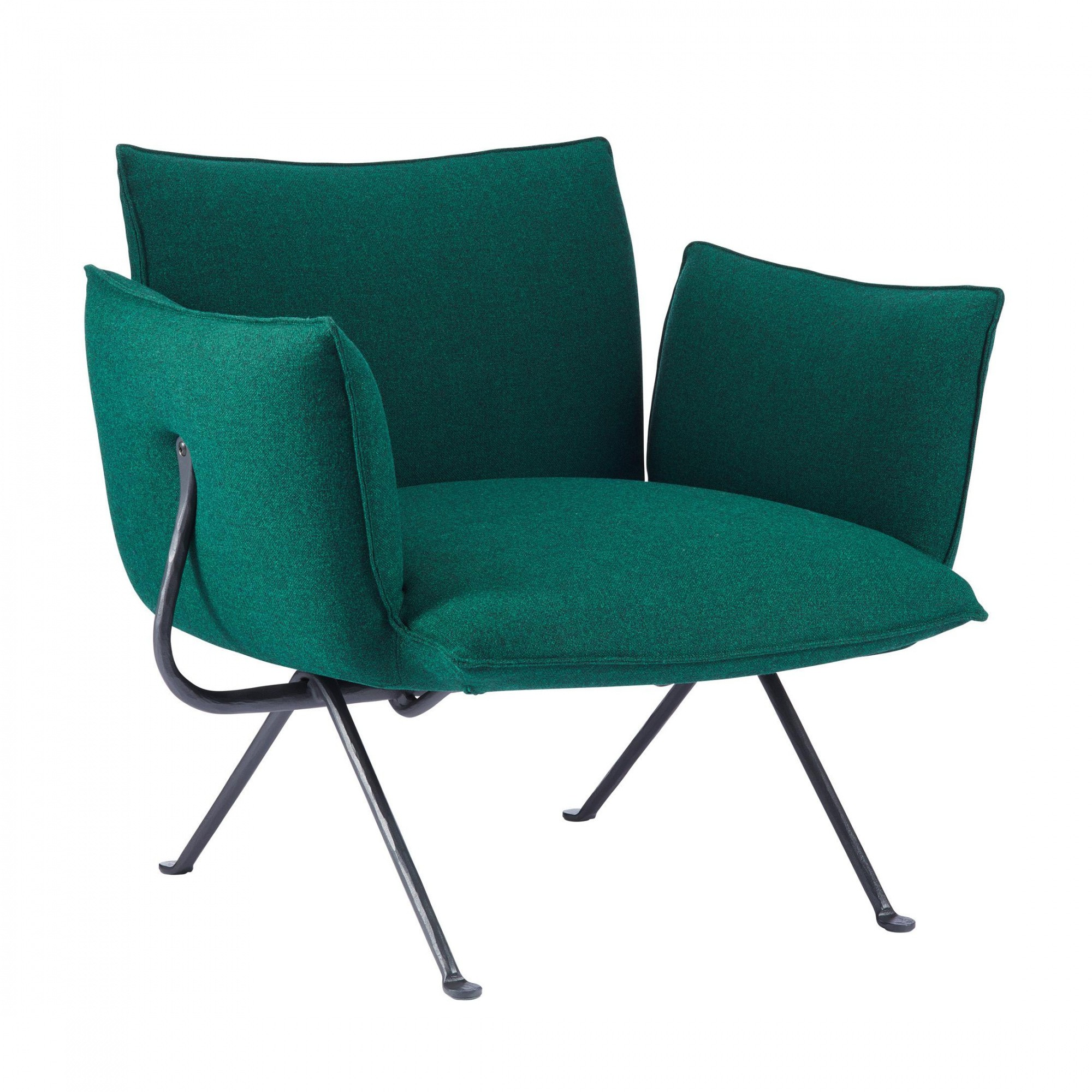 Sam Couchtisch Officina Armchair