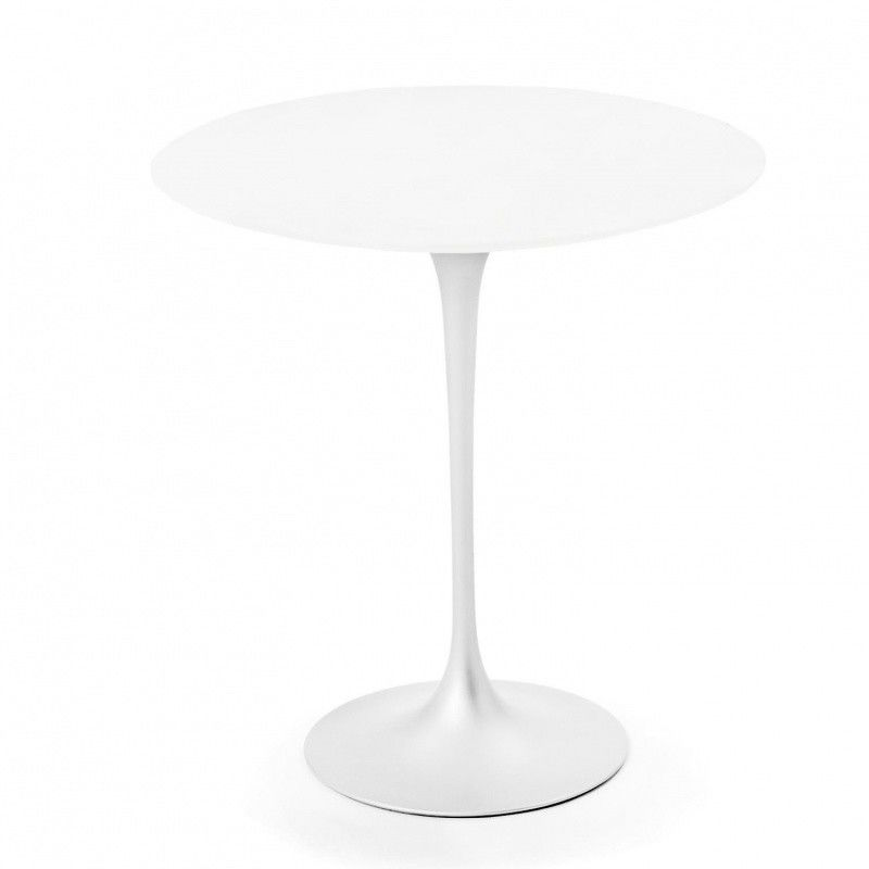 Knoll International Couchtisch Saarinen Beistelltisch Ø 51cm | Knoll International
