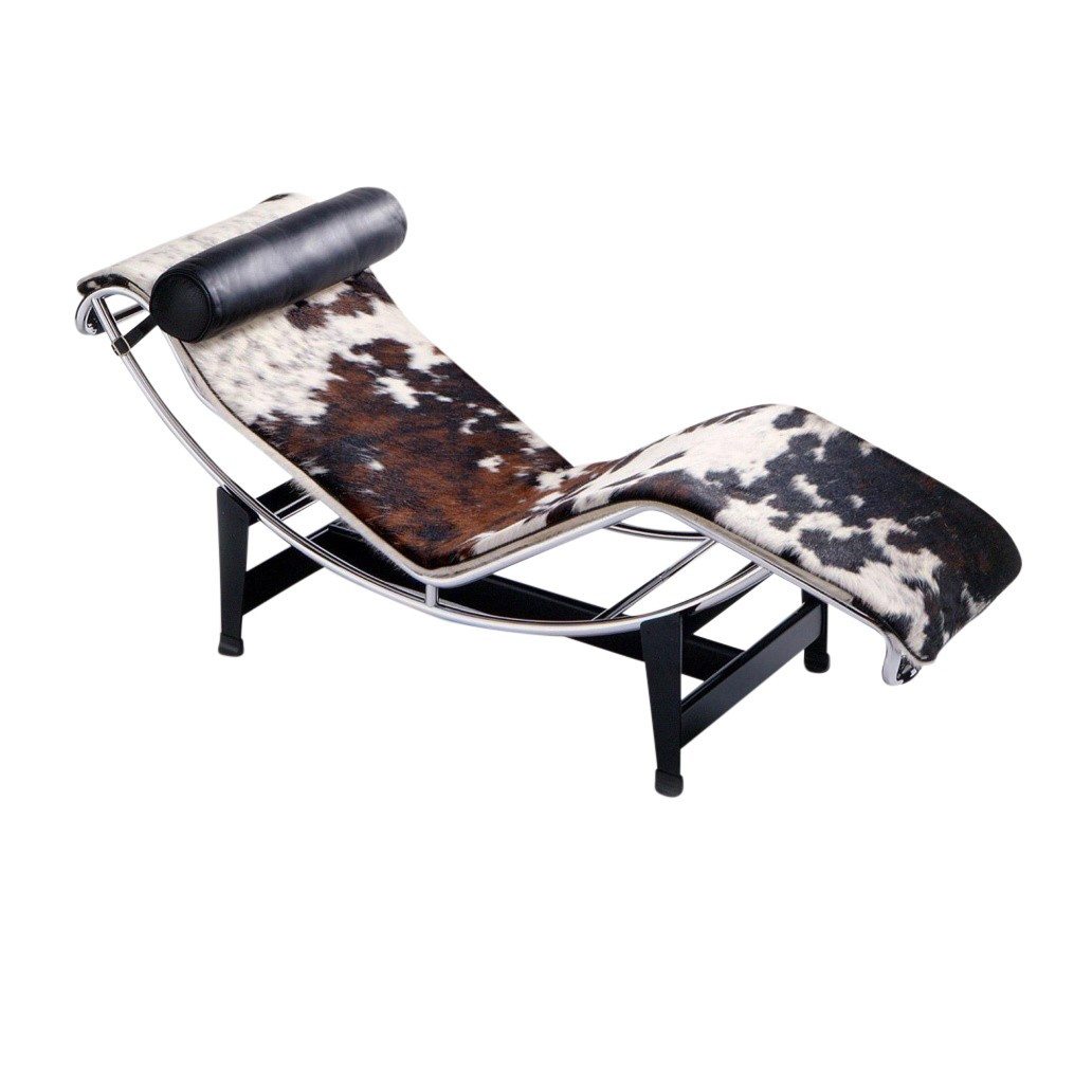 Chaise Le Corbusier Prix Cassina Le Corbusier Lc4 Chaise Longue Style Lounge