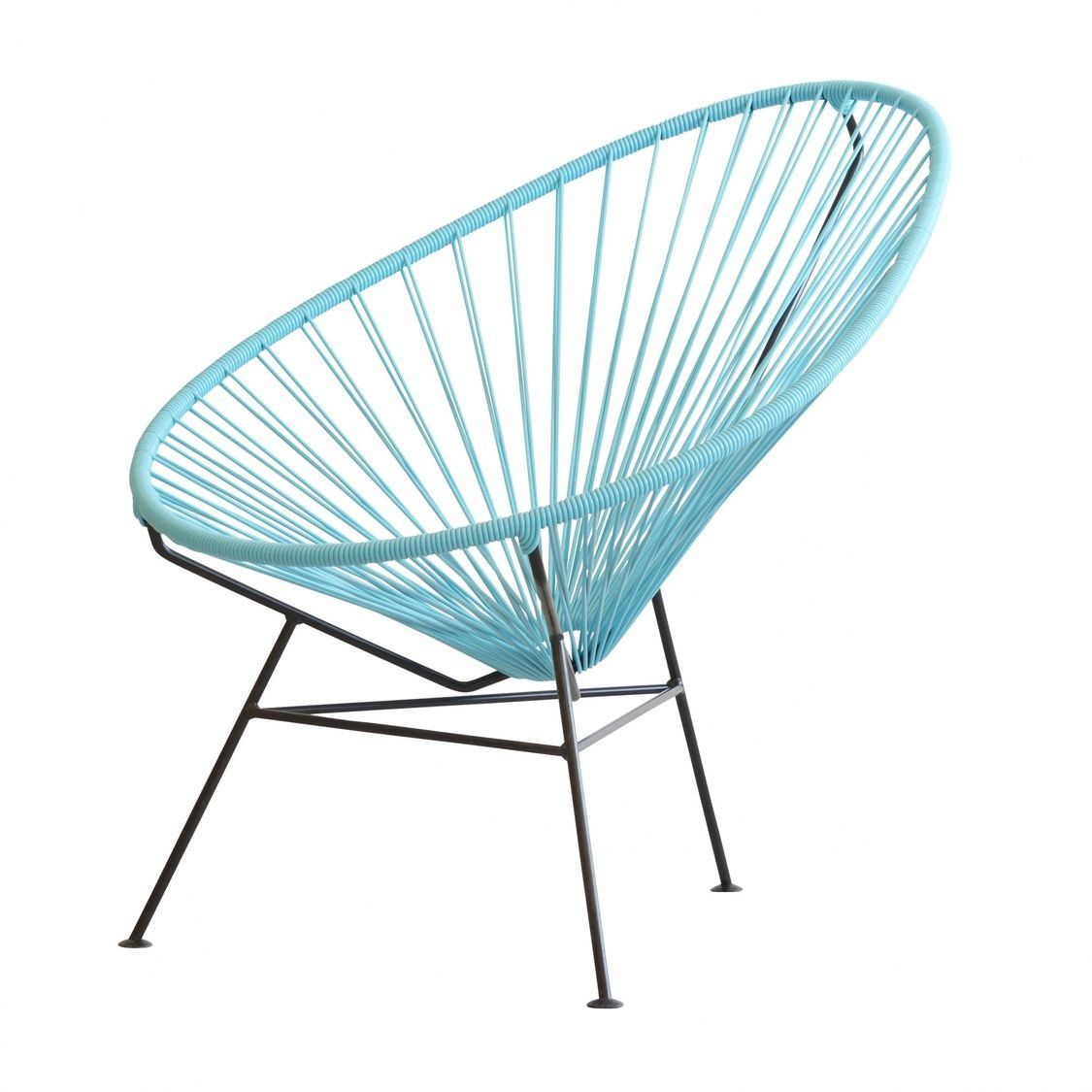 Acapulco Chair Acapulco Chair Fauteuil Ok Design Ambientedirect