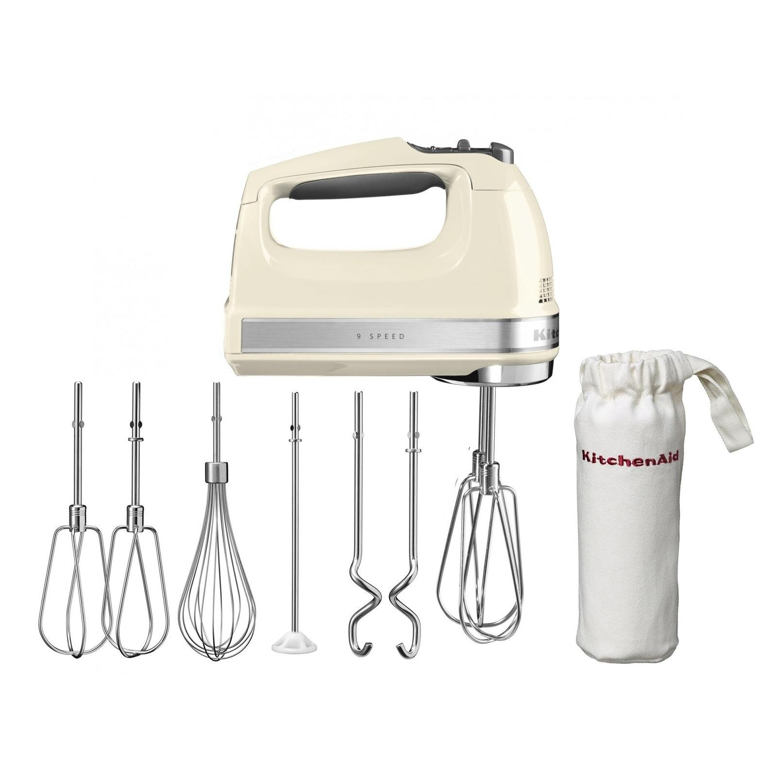 Hape Küchenmaschine Zubehör Kitchenaid Classic - The Homey Design