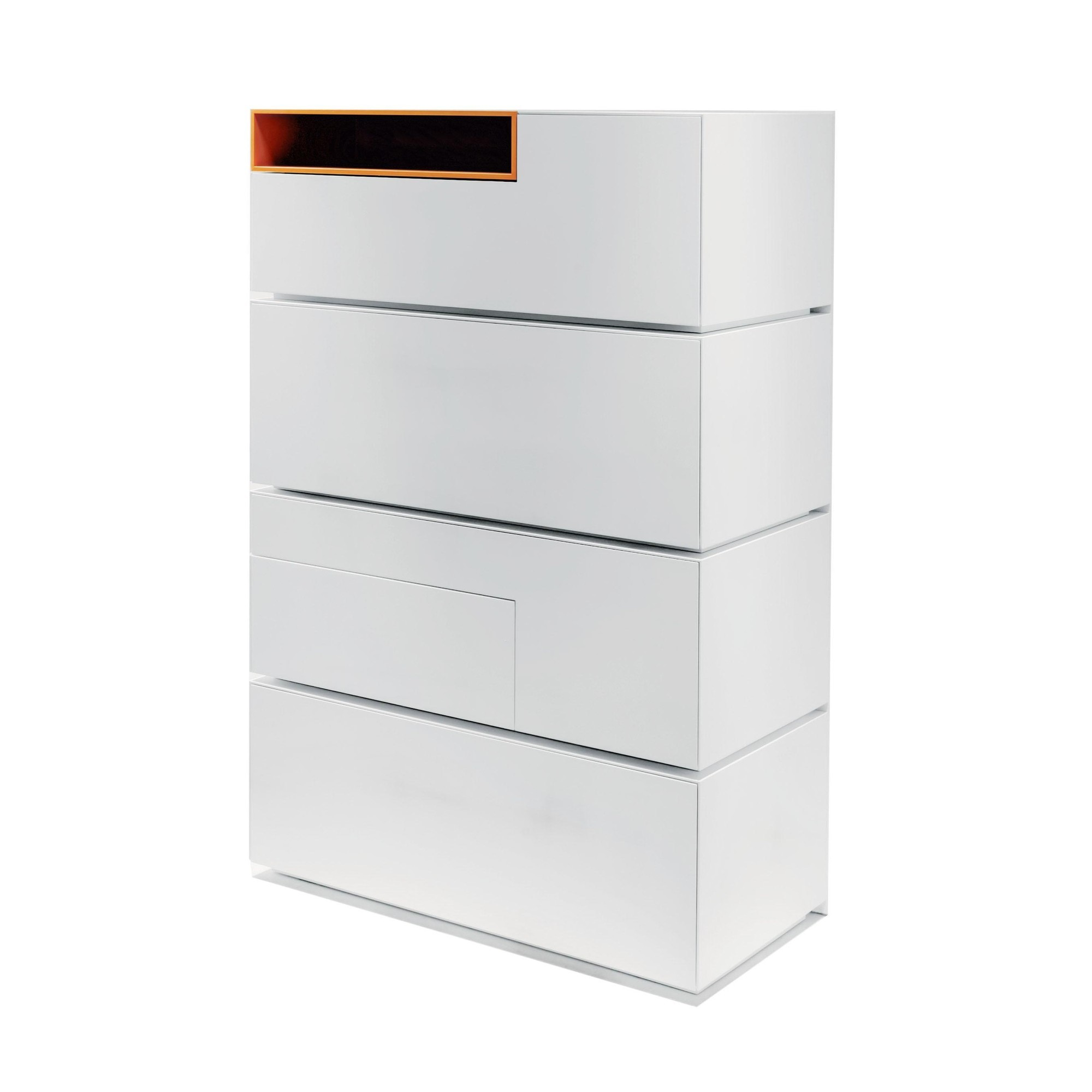 Hochschrank Mit Schubladen Inmotion Highboard Chest Of Drawers