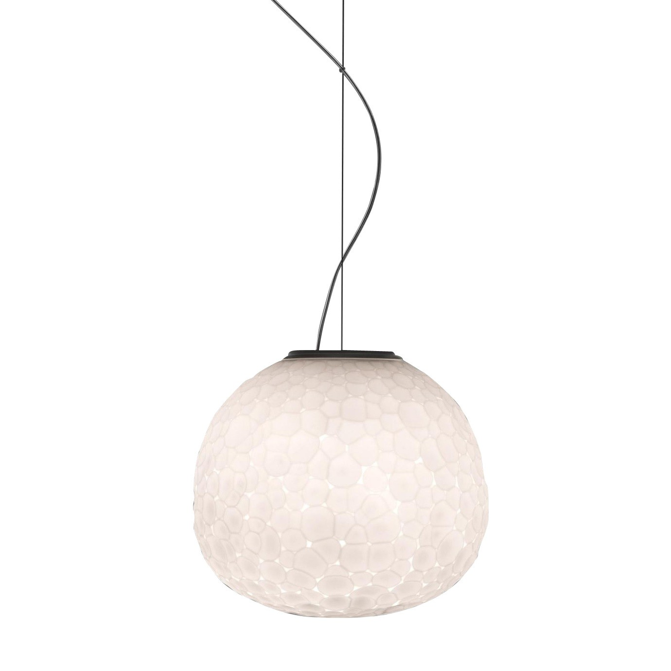 Artemide Suspension Meteorite Sospensione Suspension Lamp