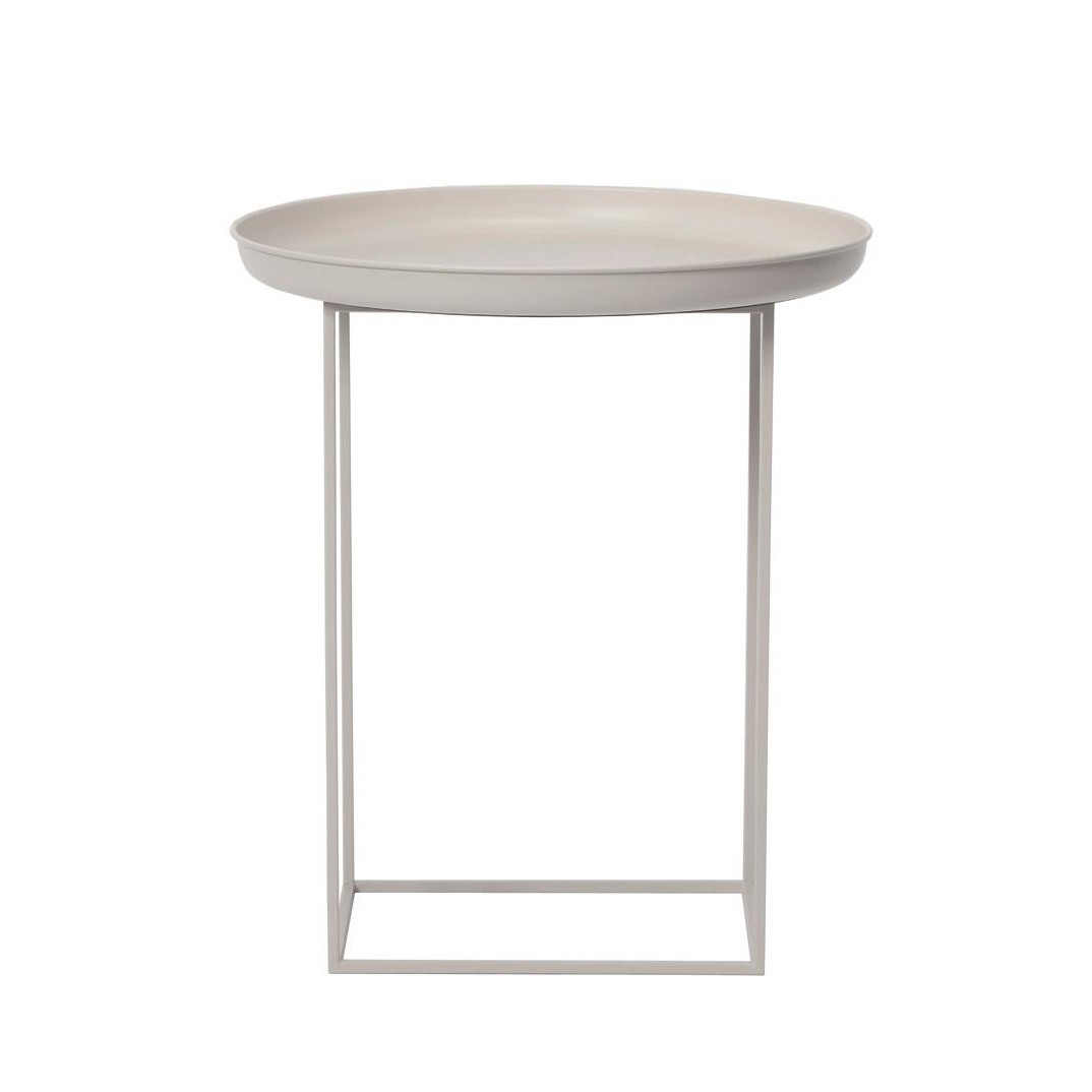 Couchtisch Asia Style Duke Small Side Table Ø 45cm