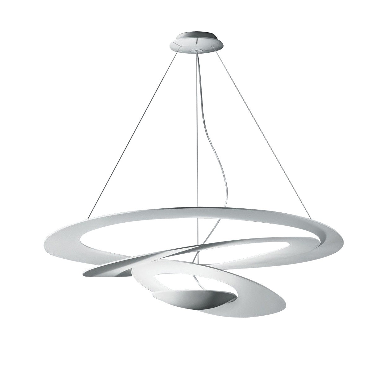 Artemide Suspension Pirce Led Suspension Lamp