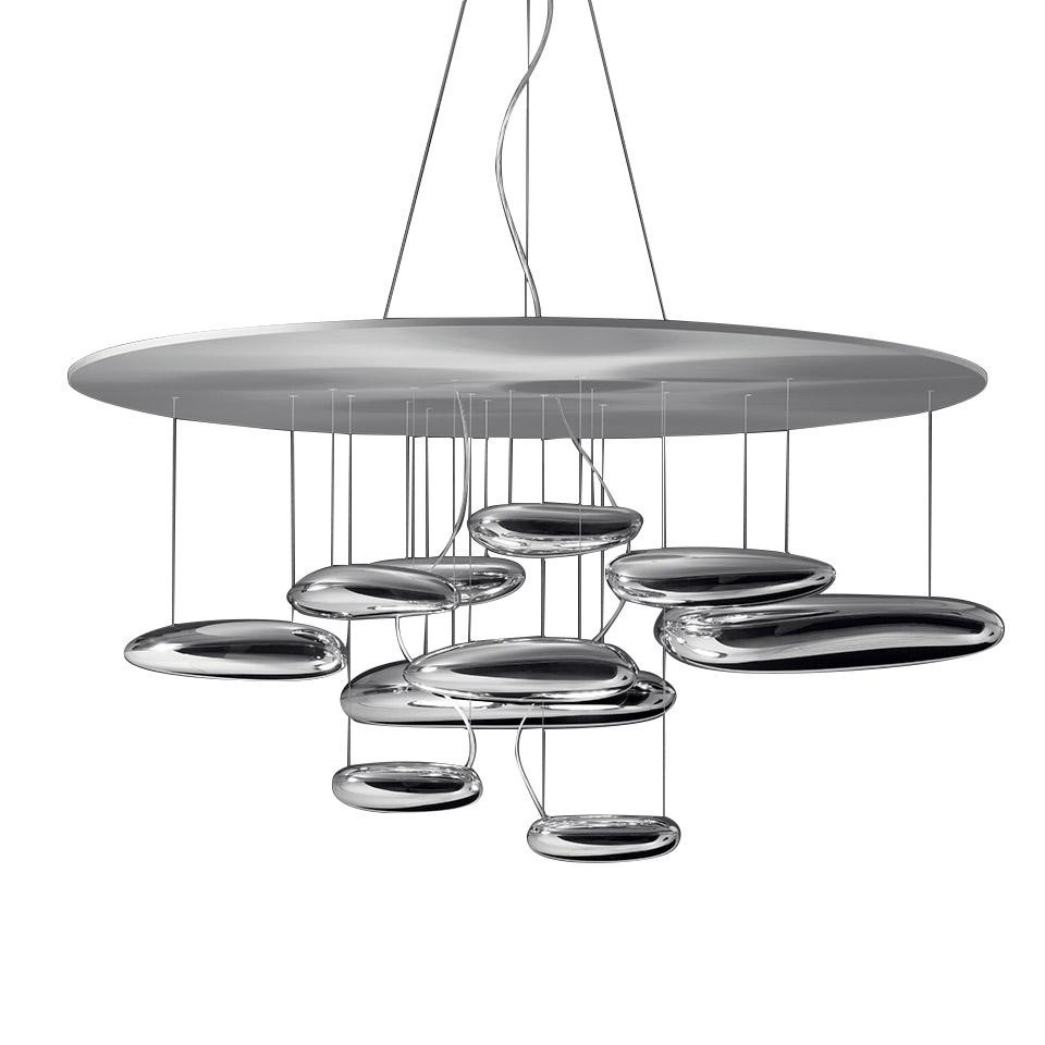 Artemide Suspension Mercury Sospensione Suspension Lamp
